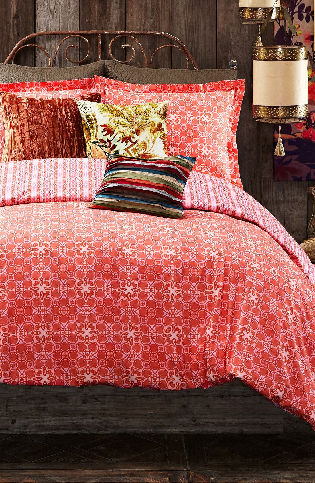 Alternate Image 1 Selected - Tracy Porter® For Poetic Wanderlust® 'Michaila' Cotton Duvet Cover