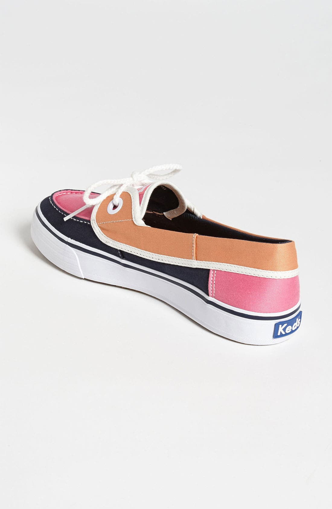 Alternate Image 2  - Keds® 'Starbird - Colorblock' Sneaker (Women)