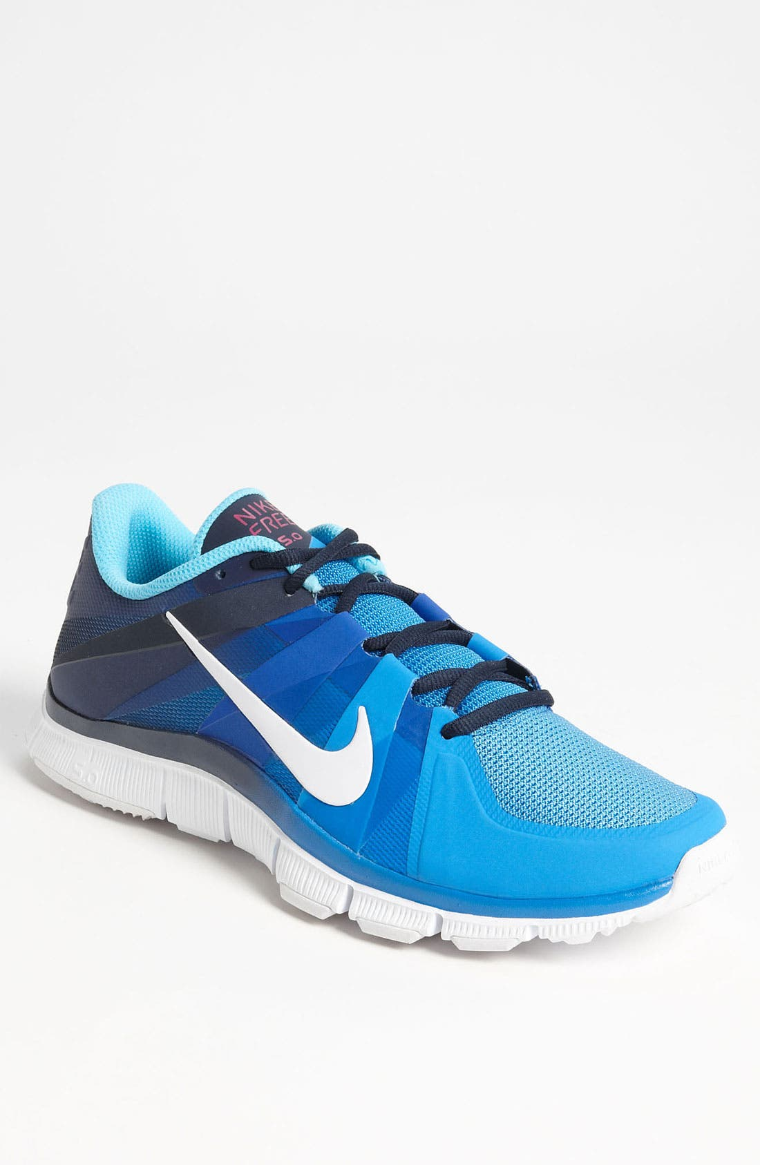 Alternate Image 1 Selected - Nike 'Free Trainer' Training Shoe (Men)