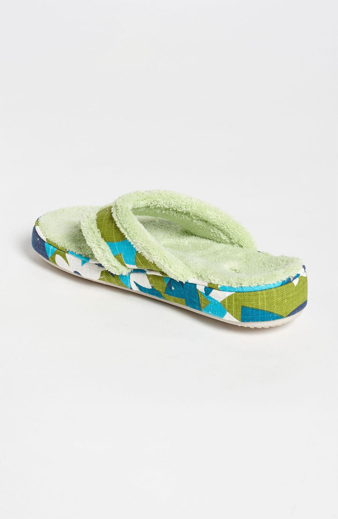 Alternate Image 2  - Acorn 'Taylor Spa' Thong Slipper (Online Only)