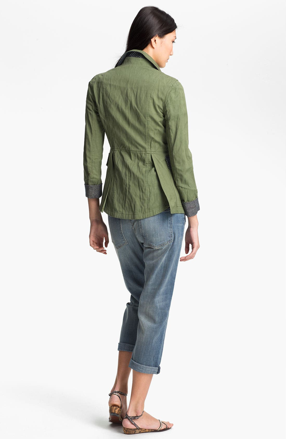 Alternate Image 4  - Gryphon 'Tomboy' Jacket