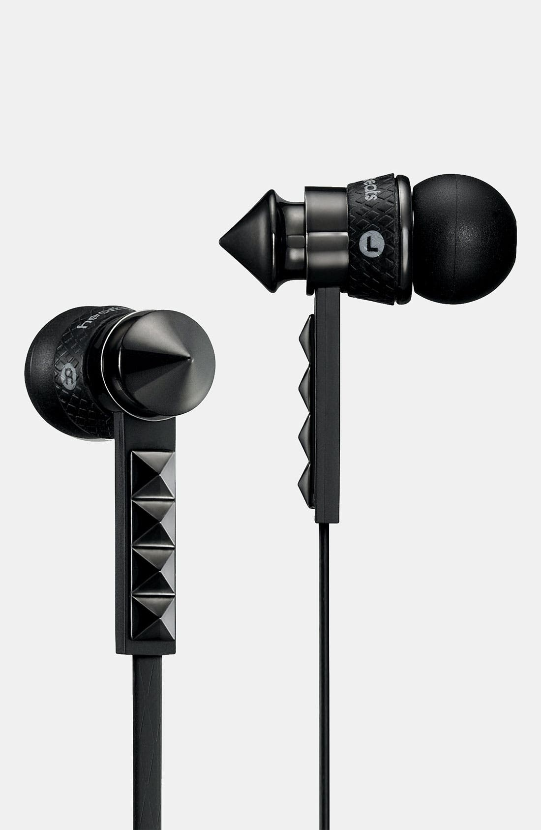 Alternate Image 1 Selected - Beats by Dr. Dre™ 'HeartBeats™ - Lady Gaga' In-Ear ControlTalk® Headphones