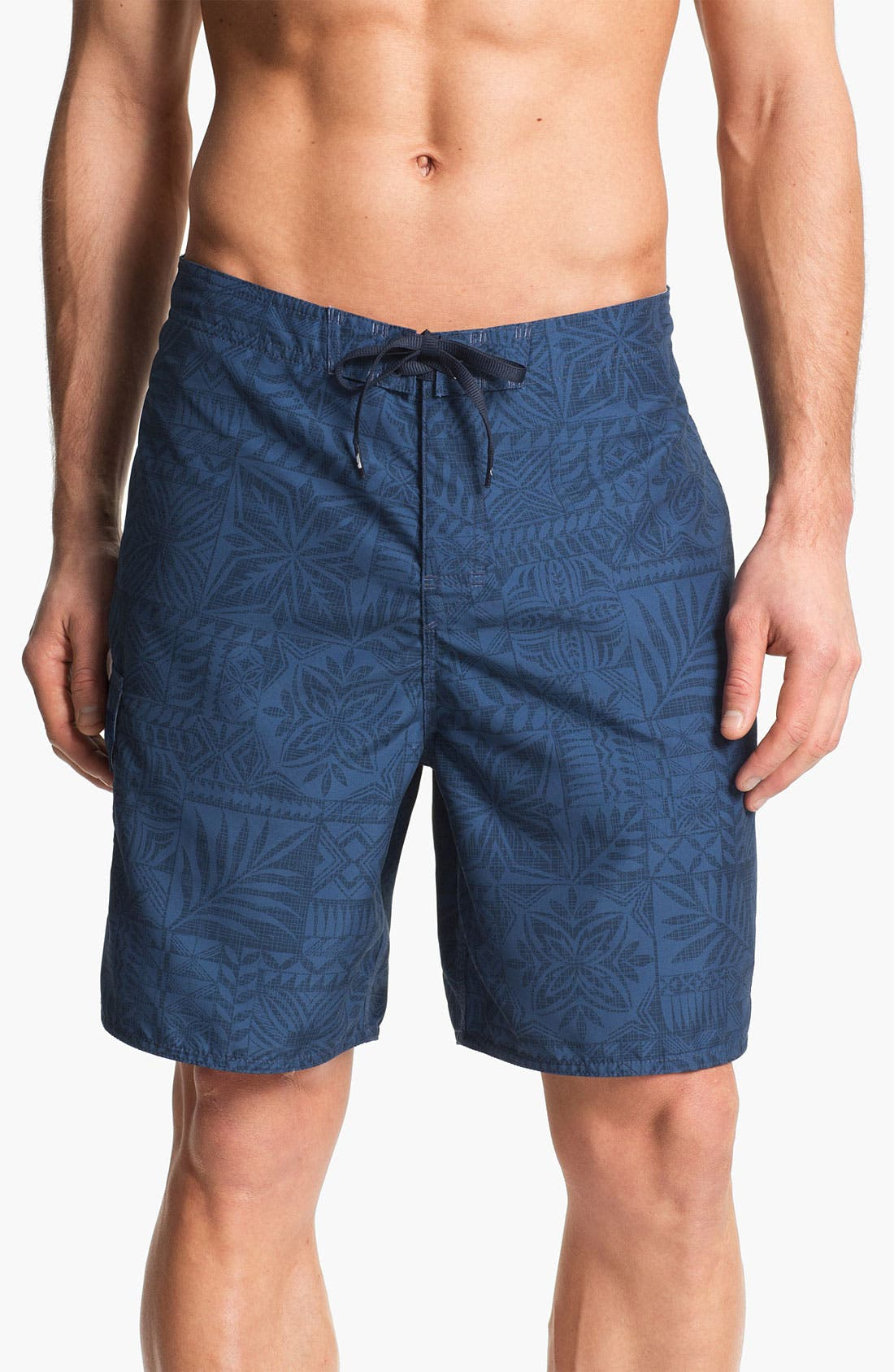 Main Image - Quiksilver Waterman Collection 'Amura' Swim Trunks
