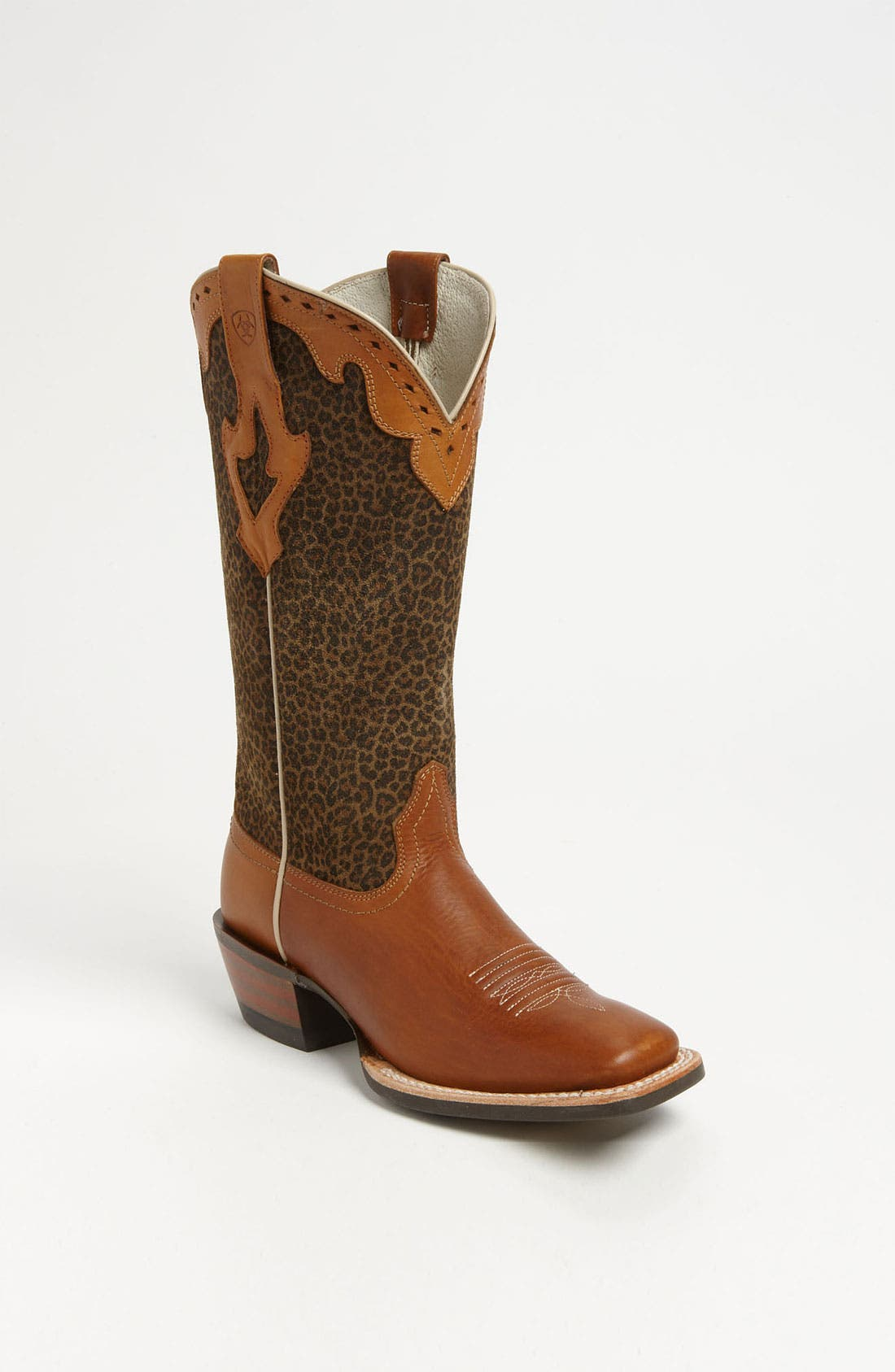 Alternate Image 1 Selected - Ariat 'Crossfire Caliente' Boot (Online Only)