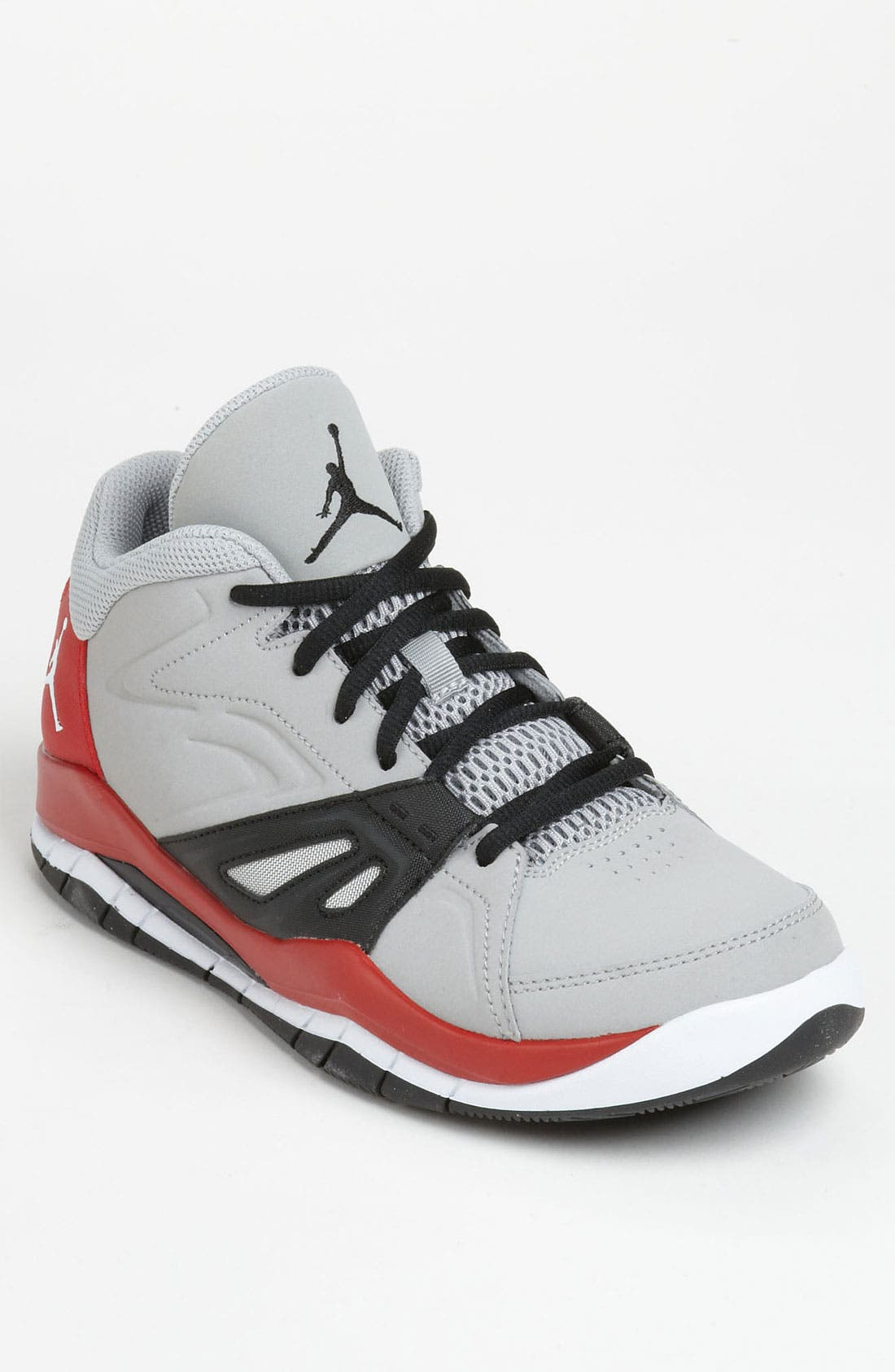 Alternate Image 1 Selected - Nike 'Jordan Ace 23' Basketball Shoe (Big Kid)
