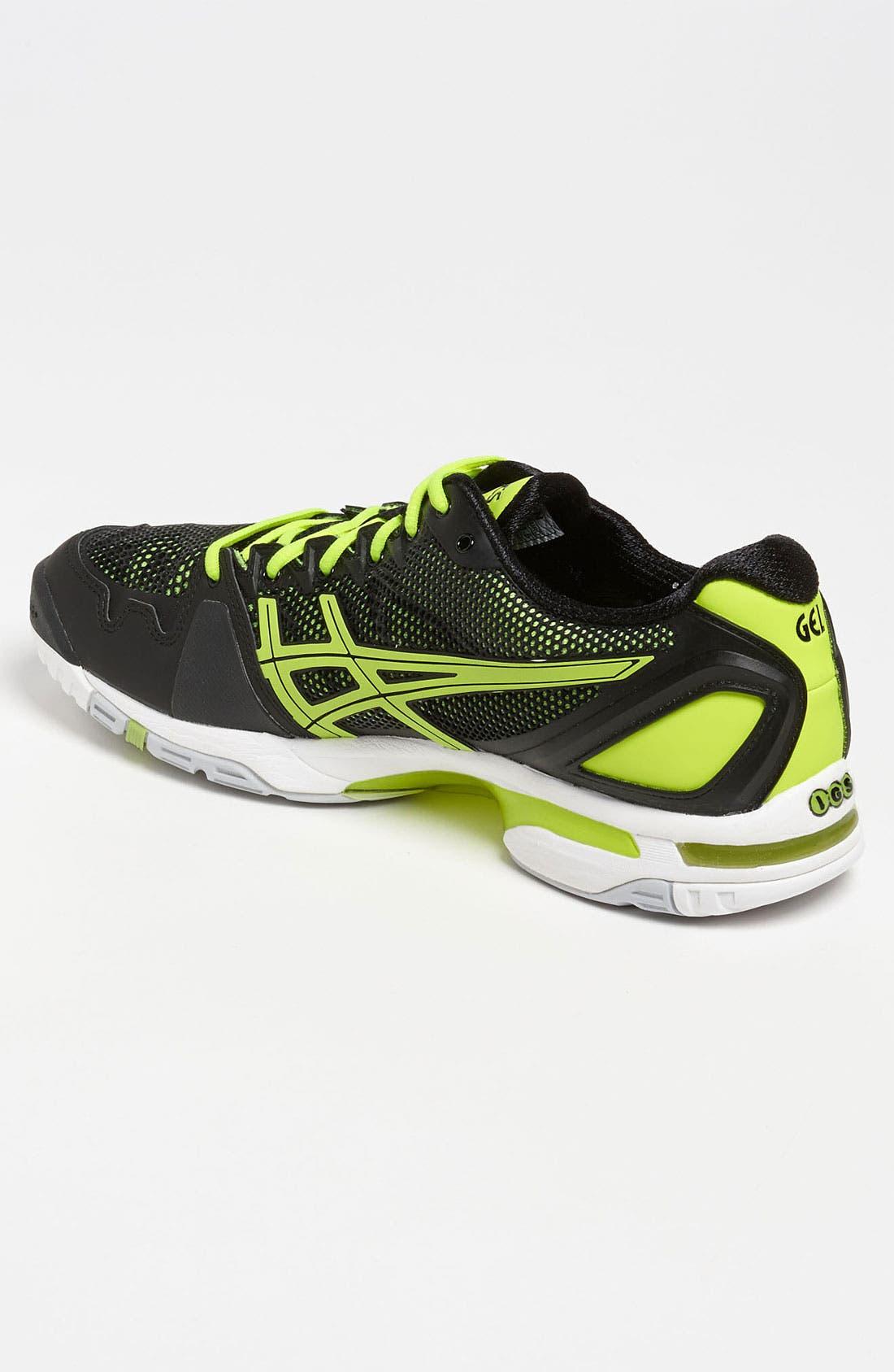 Alternate Image 2  - ASICS® 'GEL-Solution Speed' Tennis Shoe (Men)