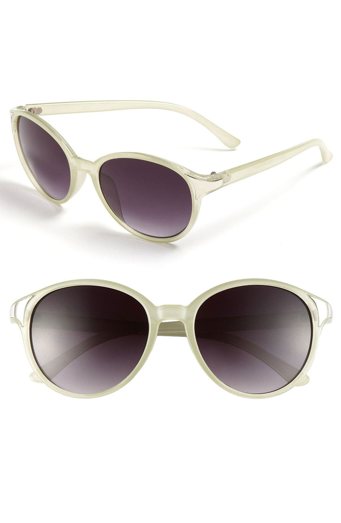 Alternate Image 1 Selected - FE NY 'High Life' Sunglasses