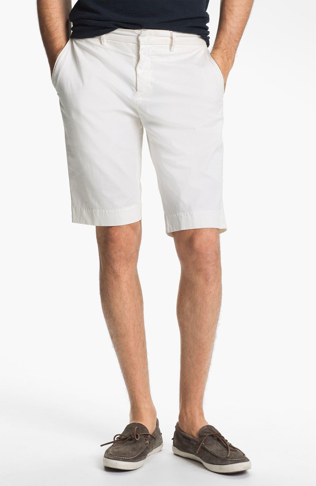 Alternate Image 1 Selected - Vince Trouser Shorts