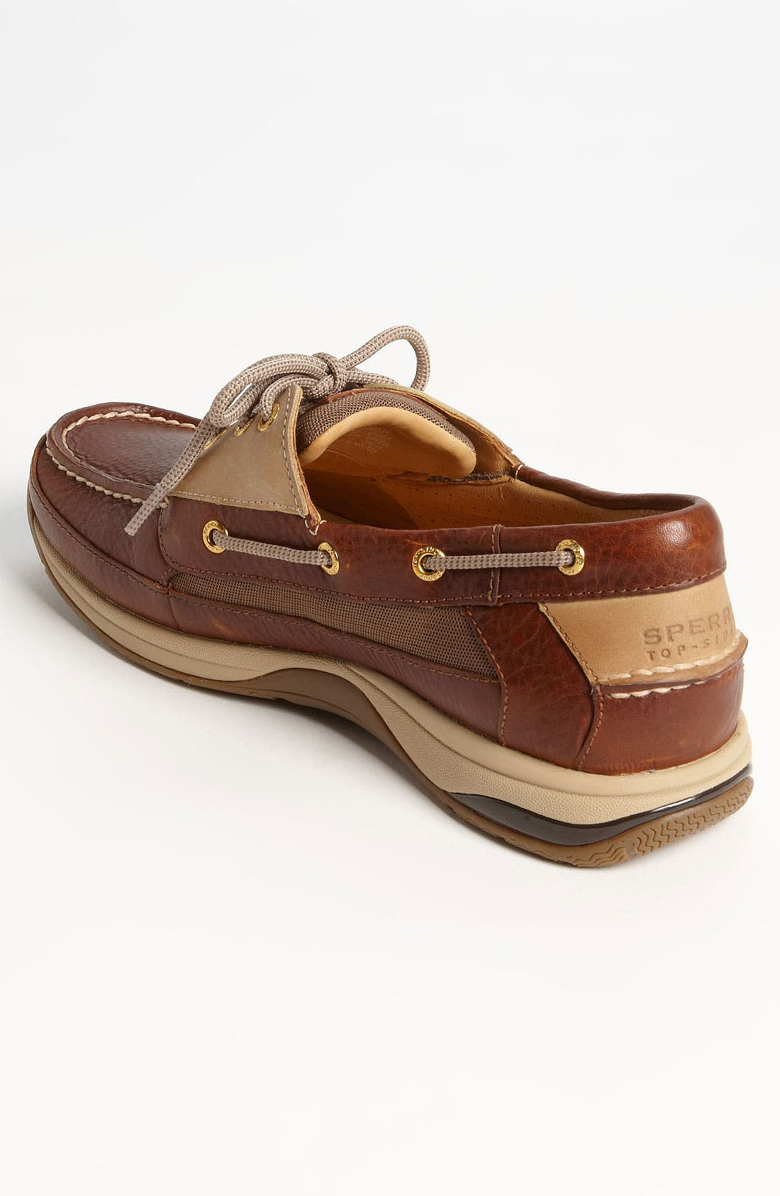 Alternate Image 2  - Sperry 'Gold Billfish 3-Eye' Boat Shoe