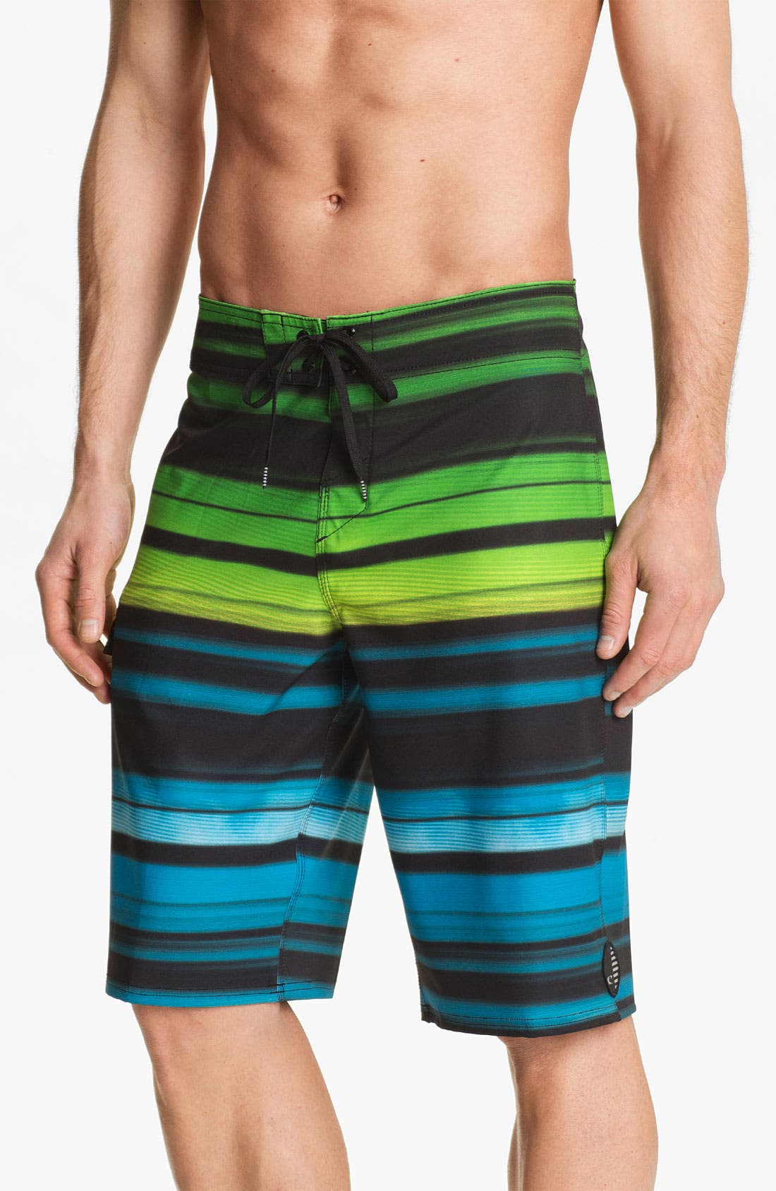 Alternate Image 1 Selected - O'Neill 'Passion' Board Shorts