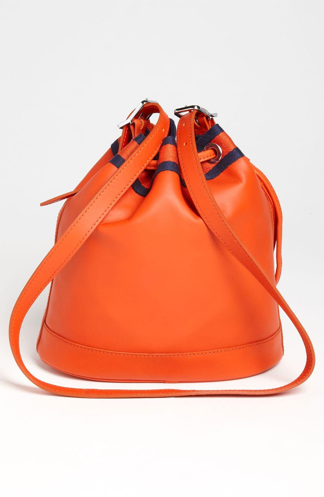 Alternate Image 4  - Longchamp 'Au Sultan' Drawstring Bag