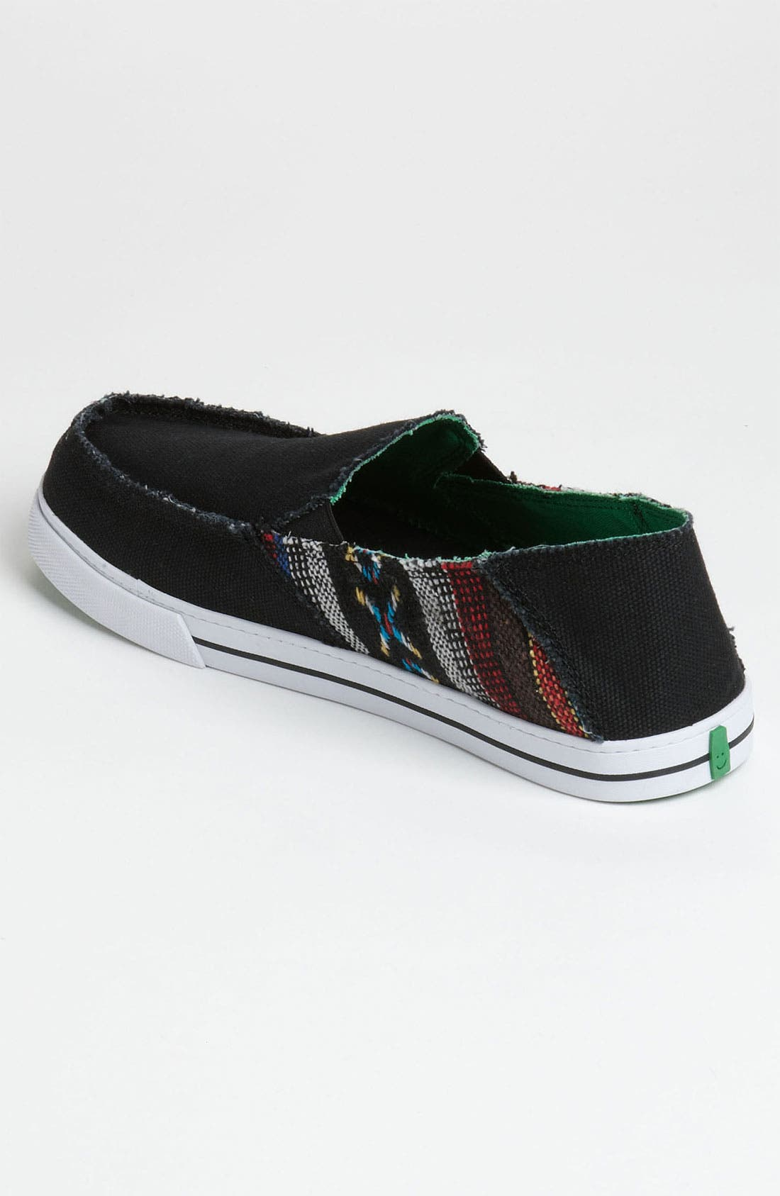 Alternate Image 2  - Sanuk 'Baseline Raw' Slip-On
