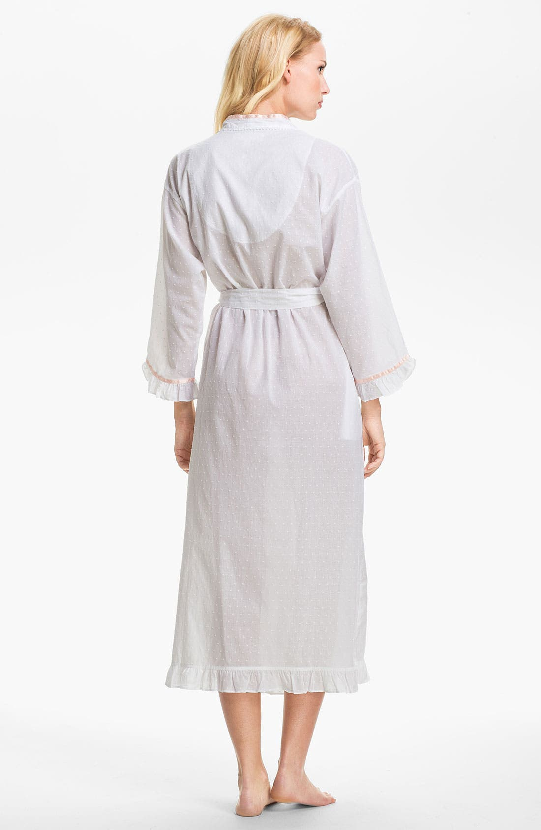 Alternate Image 2  - Eileen West 'Simply Sublime' Robe