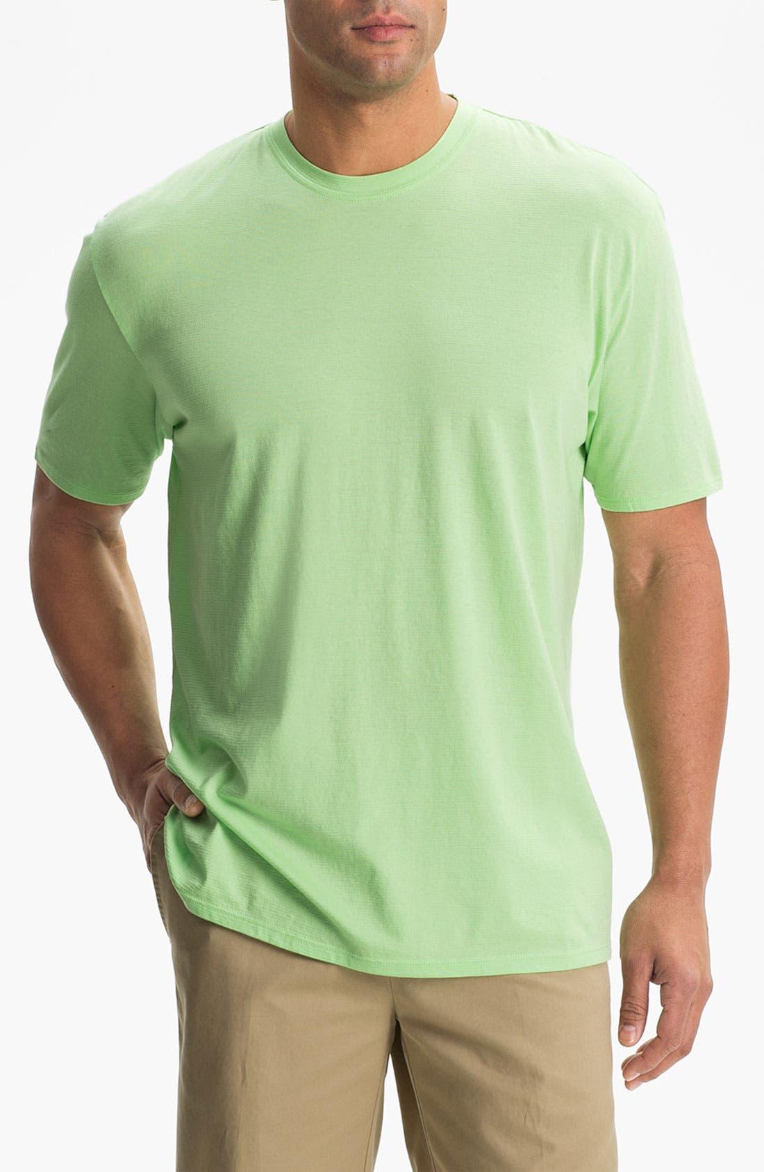 Alternate Image 1 Selected - Cutter & Buck Crewneck T-Shirt
