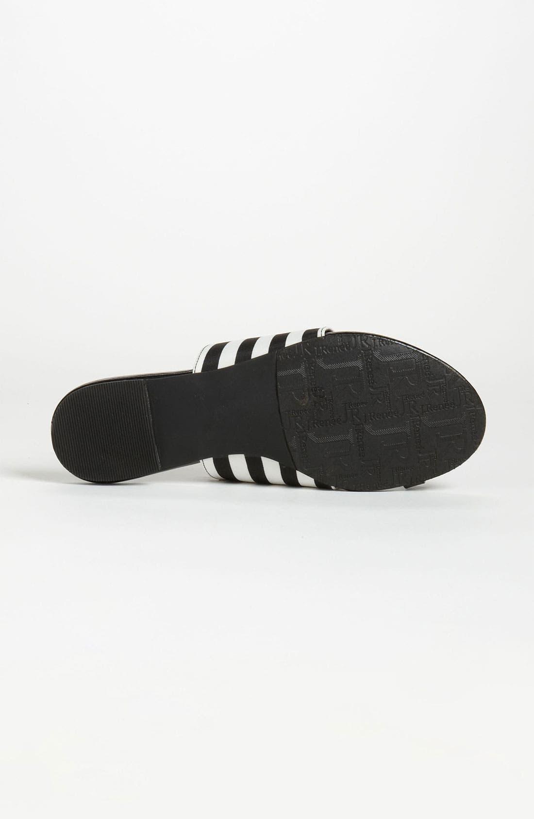 Alternate Image 4  - J. Reneé 'Spry' Sandal
