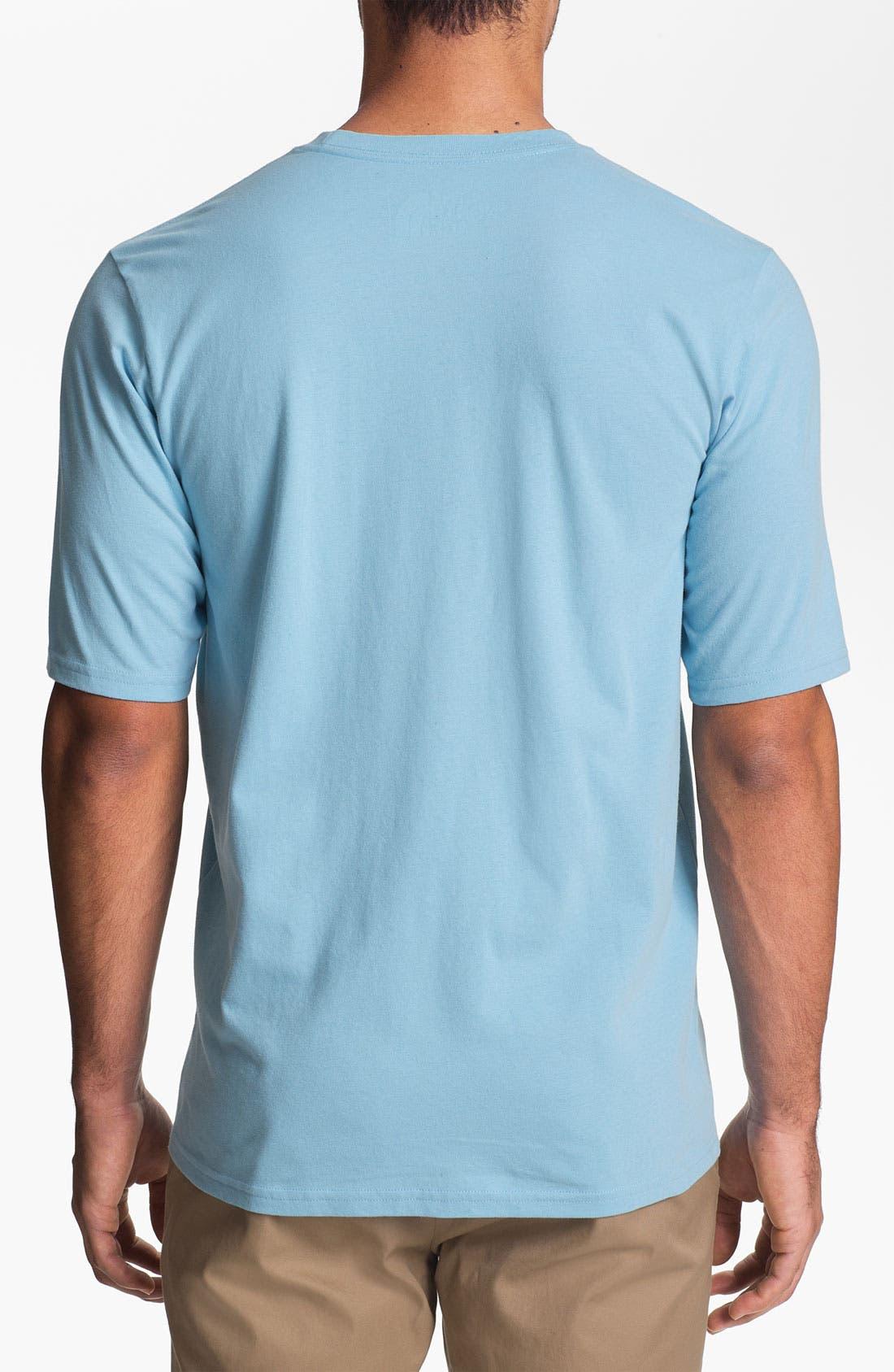 Alternate Image 2  - The North Face Crewneck T-Shirt