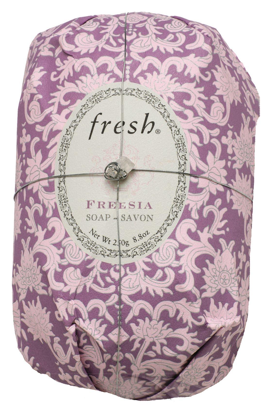 Fresh® 'Freesia' Oval Soap