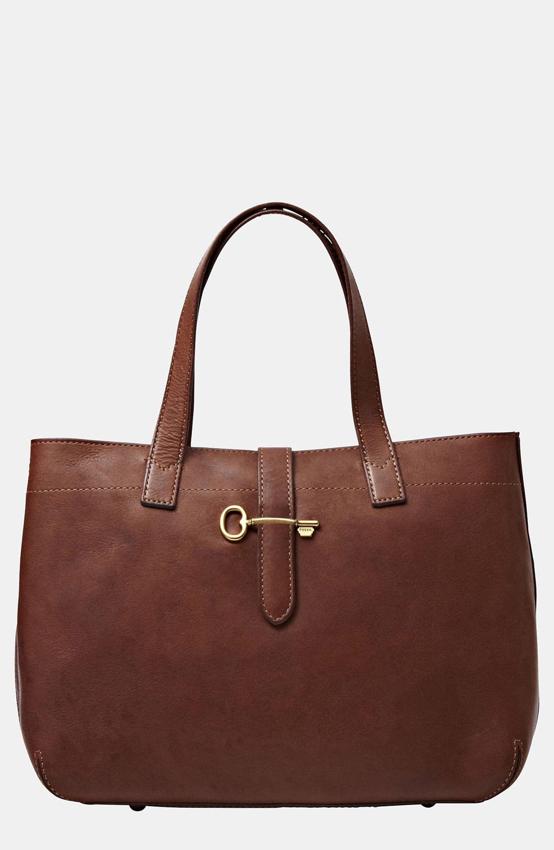 Alternate Image 1 Selected - Fossil 'Austin' Shopper