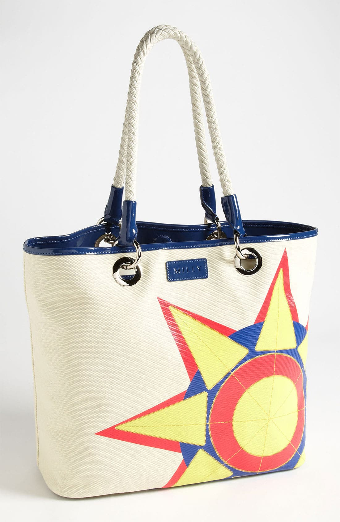 Alternate Image 1 Selected - Milly Sun Print Tote