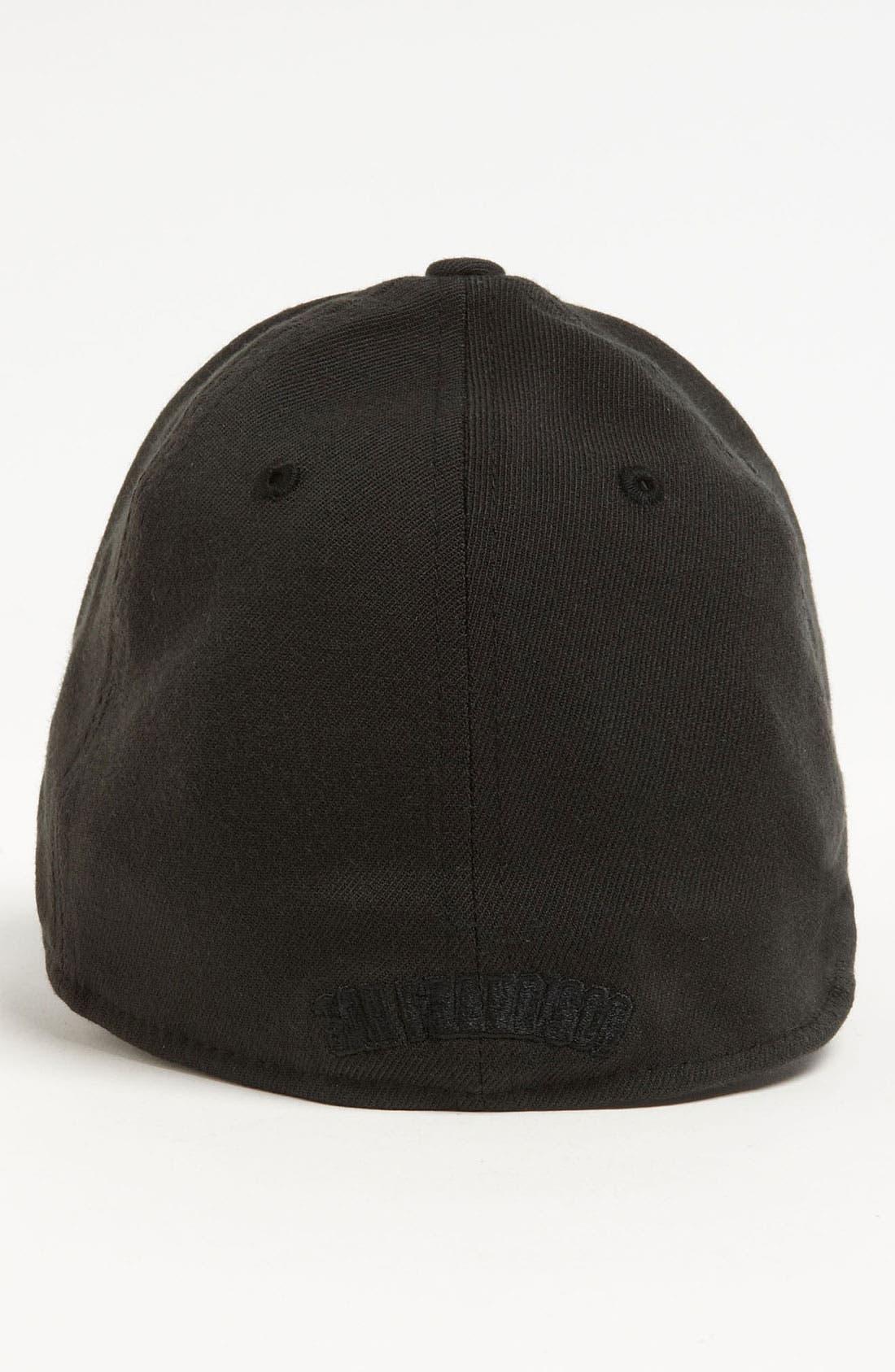Alternate Image 2  - New Era Cap 'San Francisco Giants - Tonal Classic' Fitted Baseball Cap
