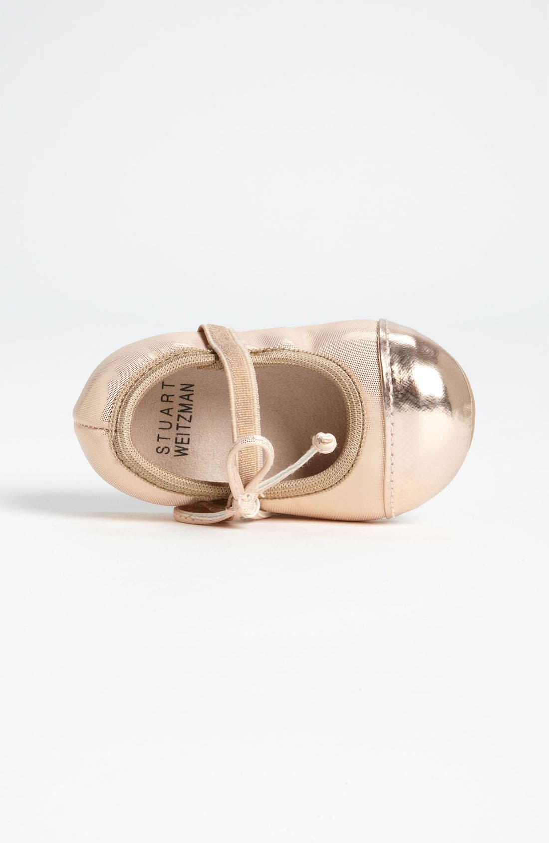 Alternate Image 3  - Stuart Weitzman 'Baby Marlin' Slip-On (Baby)