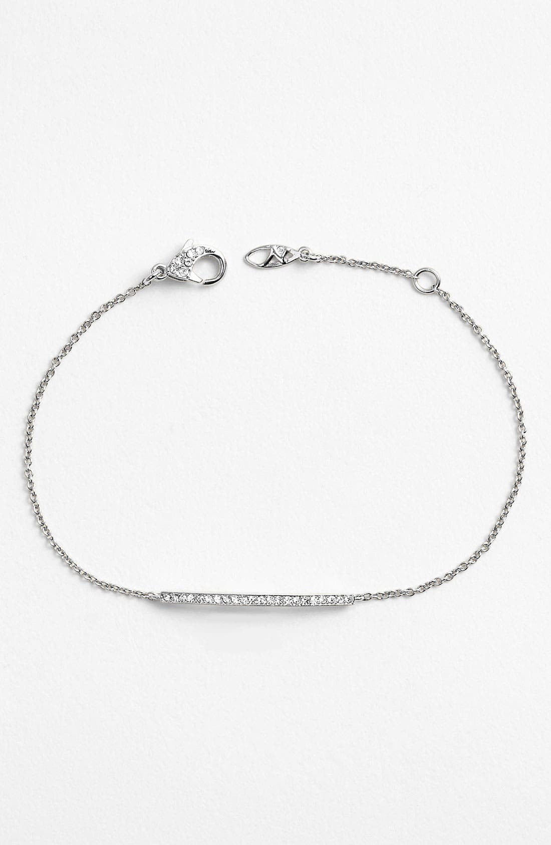 Nadri Bar Station Bracelet (Nordstrom Exclusive)