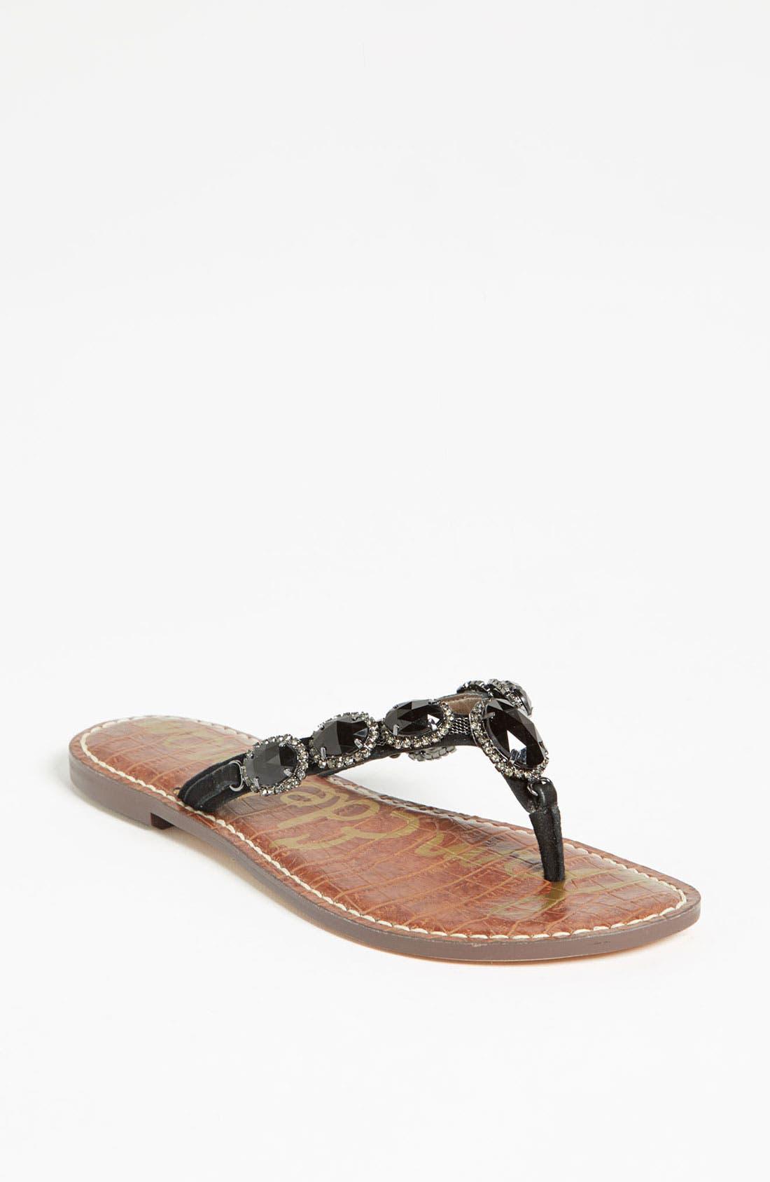 Main Image - Sam Edelman 'Gracelyn' Sandal