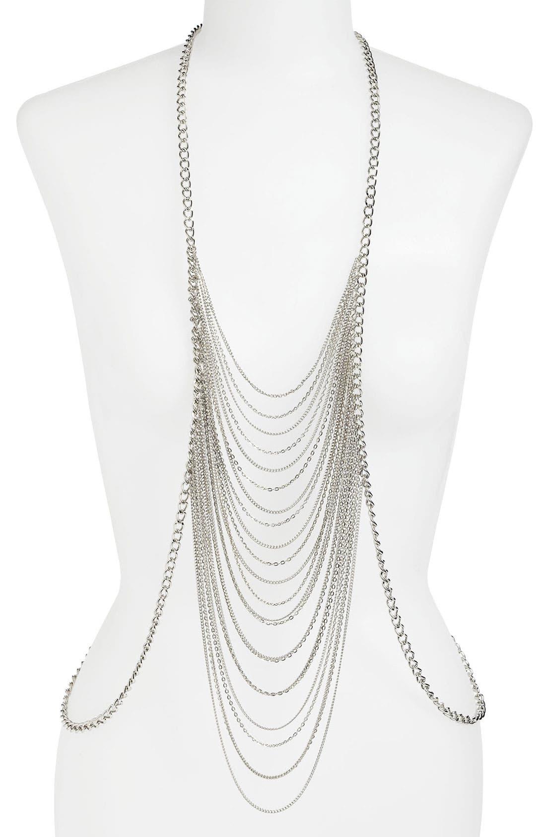 Main Image - BP. Layered Body Chain