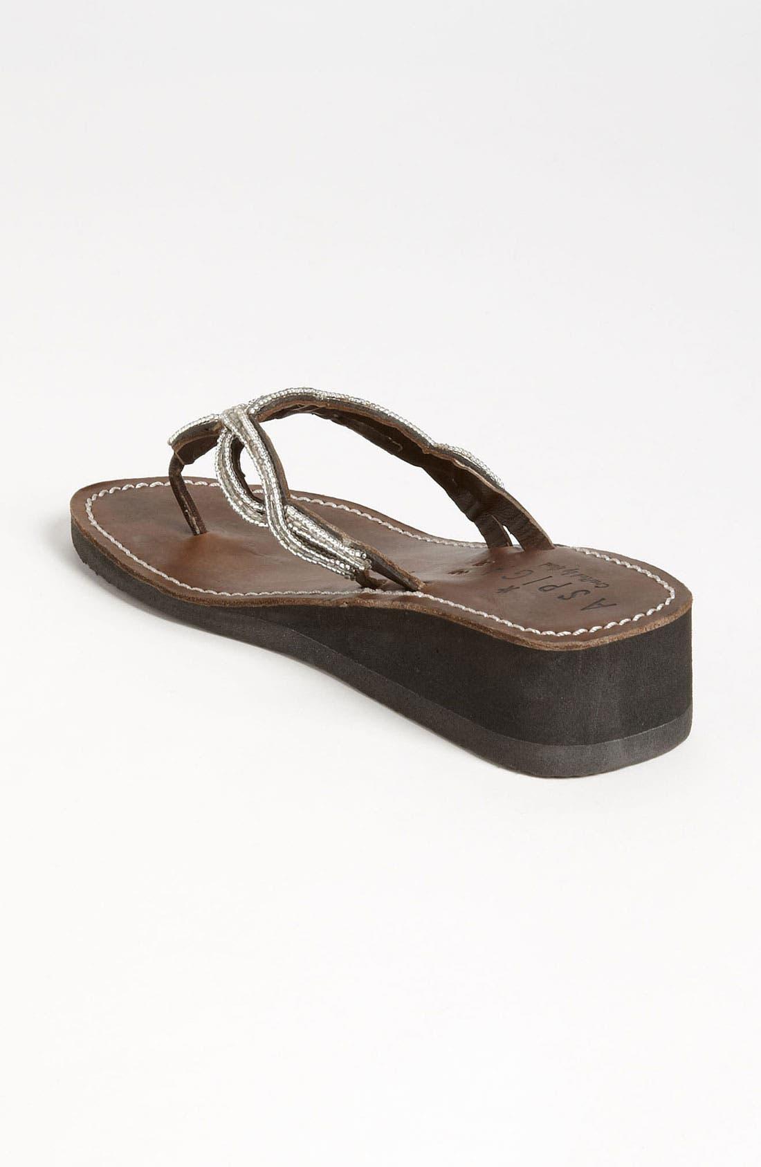 Alternate Image 2  - Aspiga 'Zanzibar' Sandal