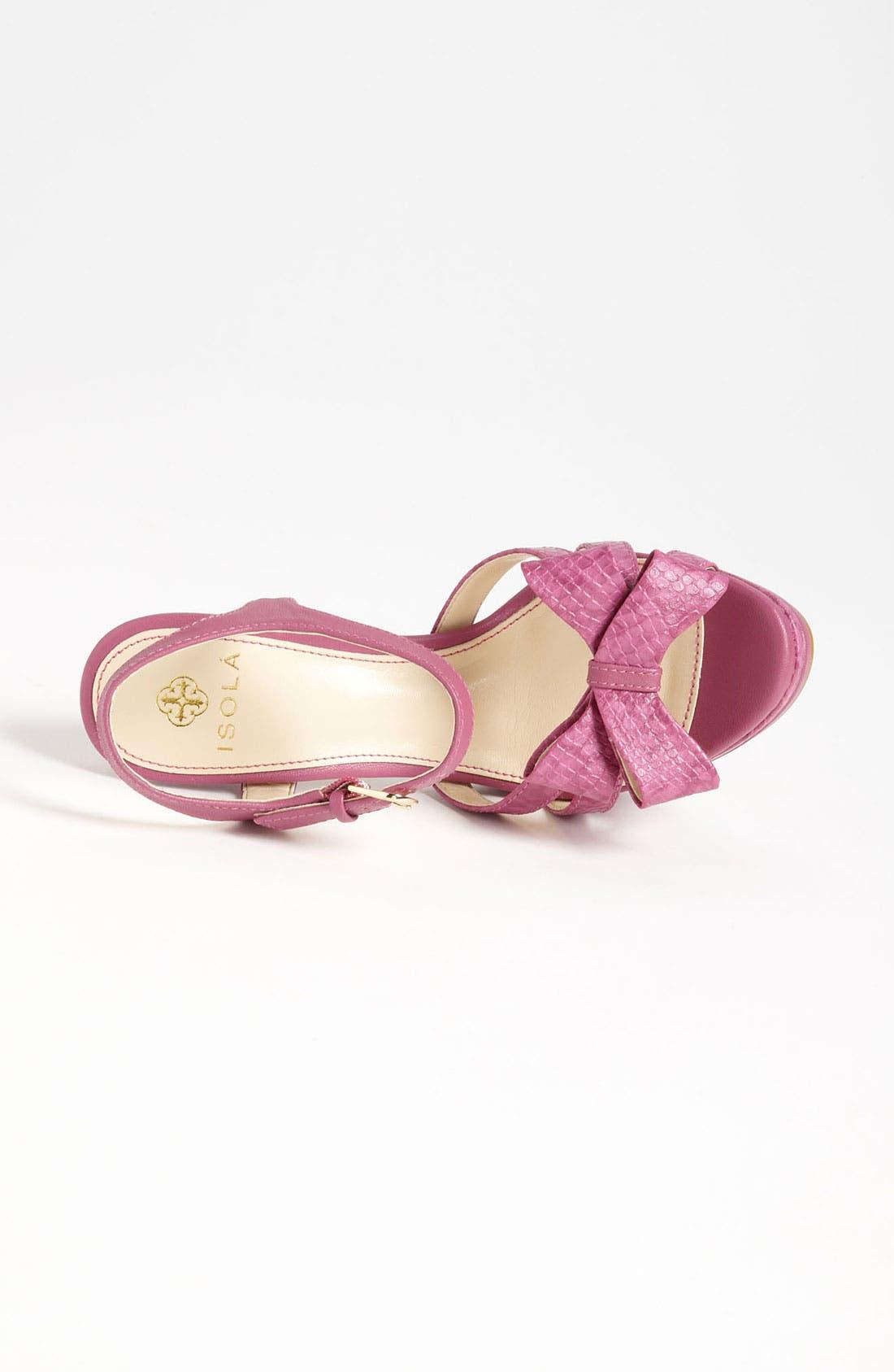 Alternate Image 3  - Isolá 'Daena' Sandal