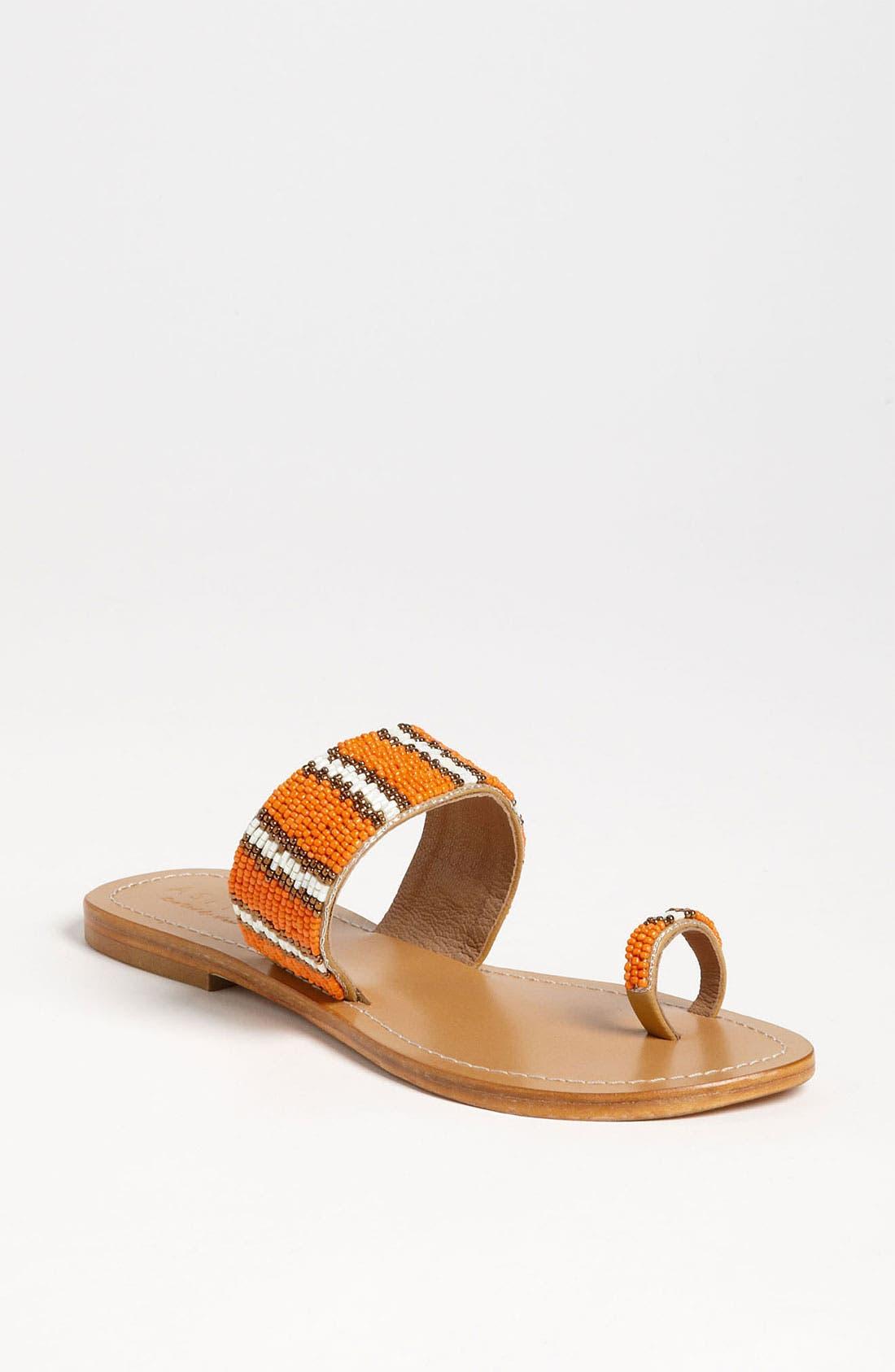 Alternate Image 1 Selected - Aspiga 'Omana' Sandal