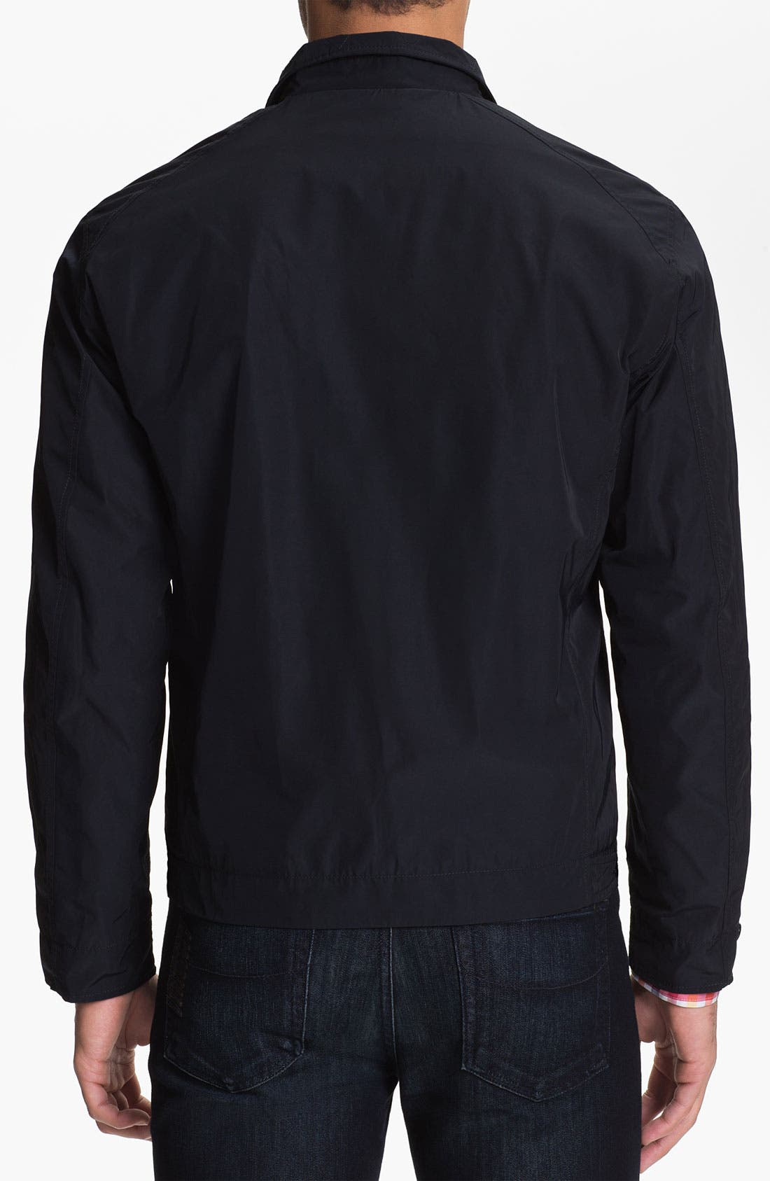 Alternate Image 2  - Façonnable Open Bottom Jacket
