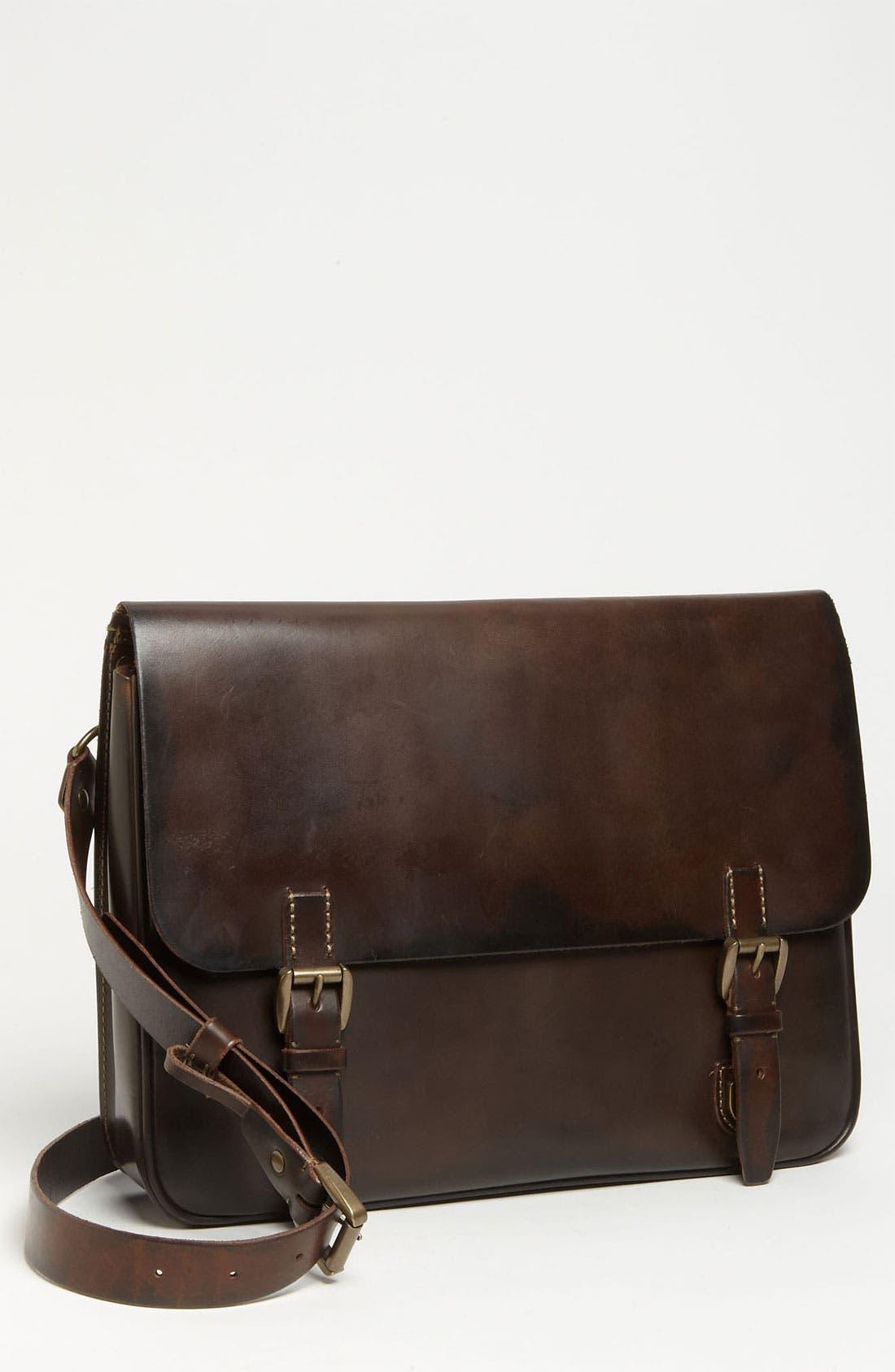 Alternate Image 1 Selected - Fossil 'Vintage Archive' Messenger Bag