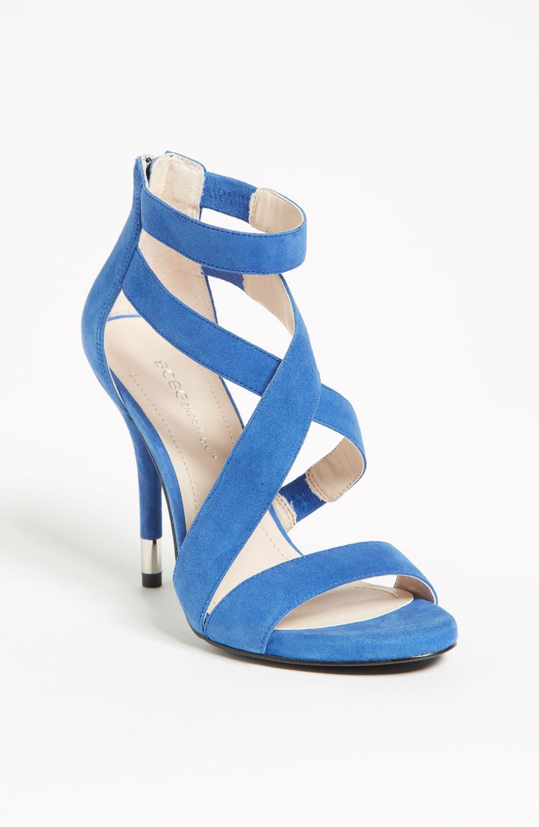 Main Image - BCBGeneration 'Ivie' Sandal