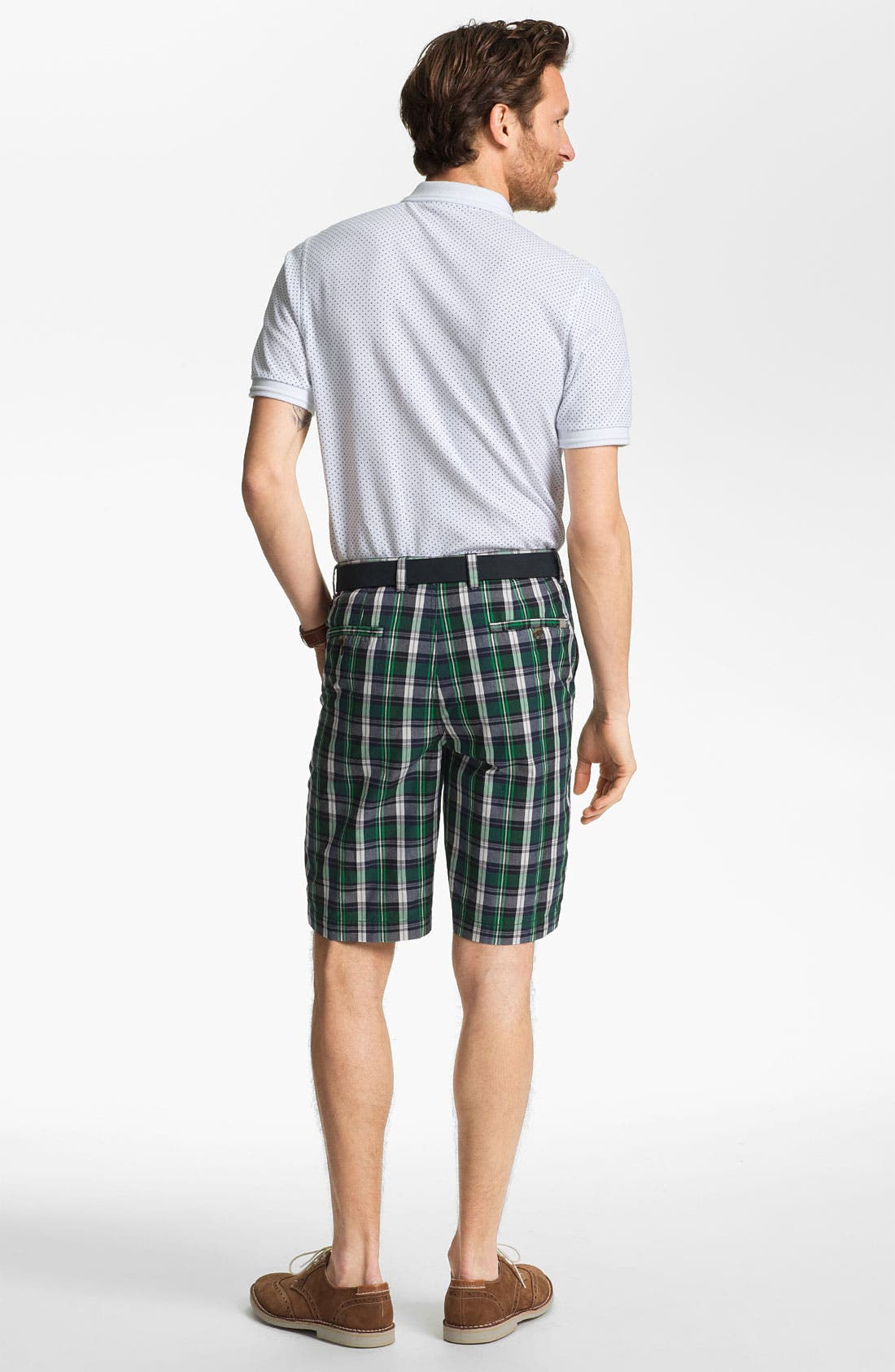 Alternate Image 5  - Fred Perry Slim Fit Polo