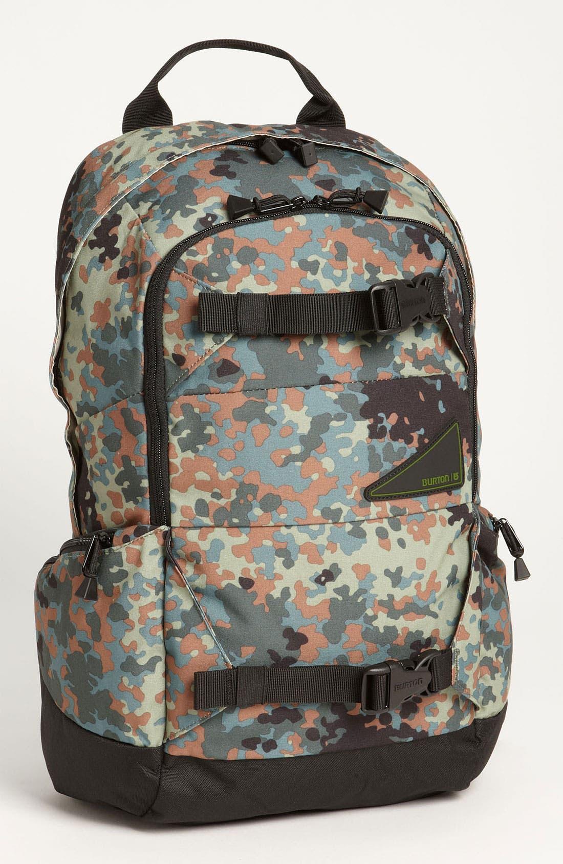 Alternate Image 1 Selected - Burton 'Day Hiker' Backpack