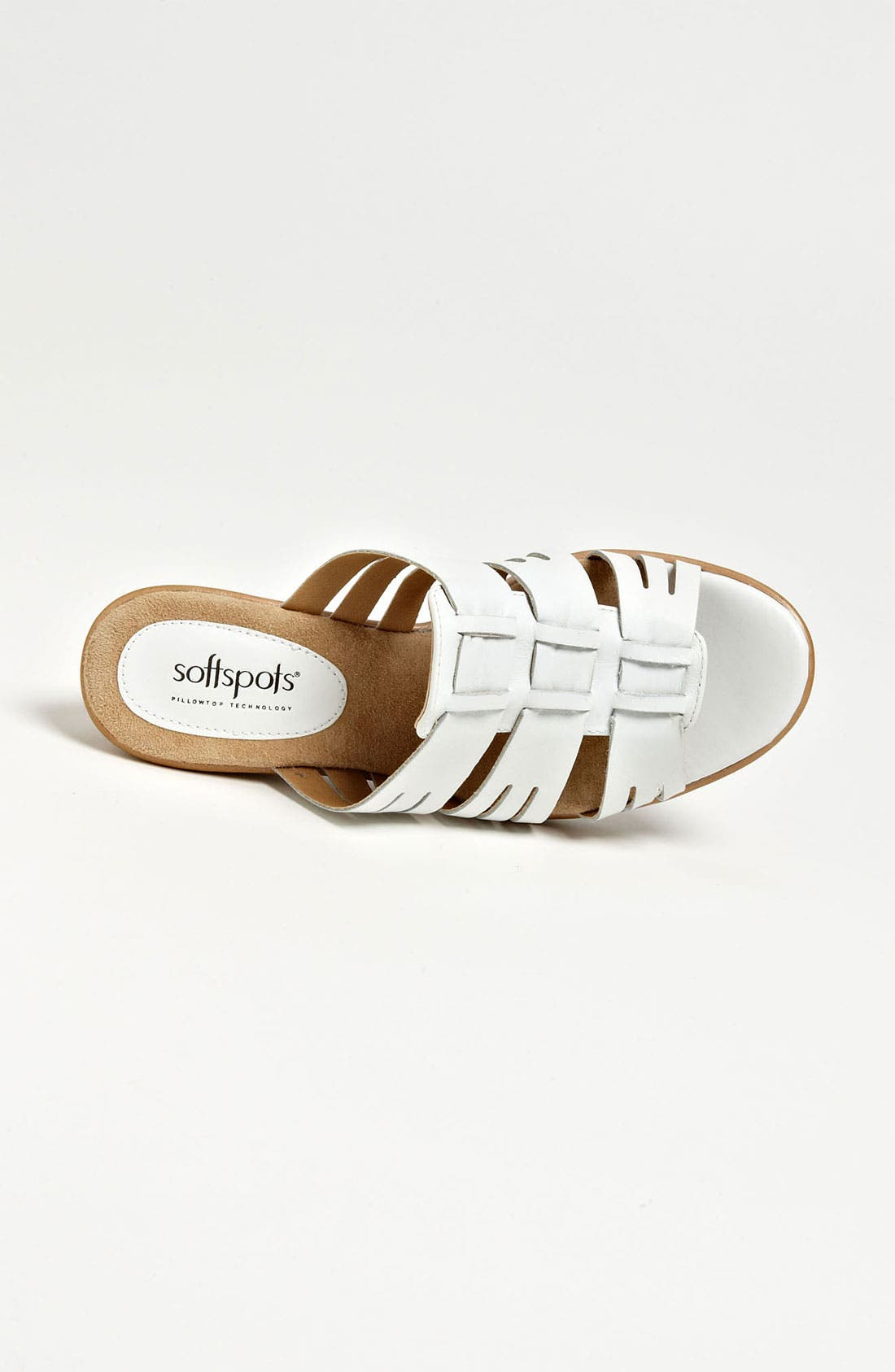 Alternate Image 3  - Softspots 'Hilary' Sandal