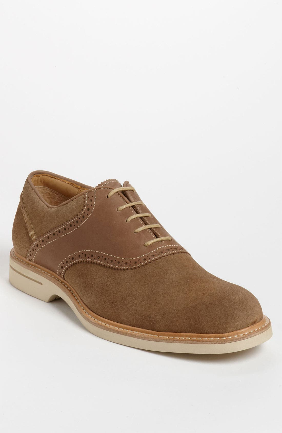 Alternate Image 1 Selected - Sperry Top-Sider® 'Gold Cup' Saddle Shoe
