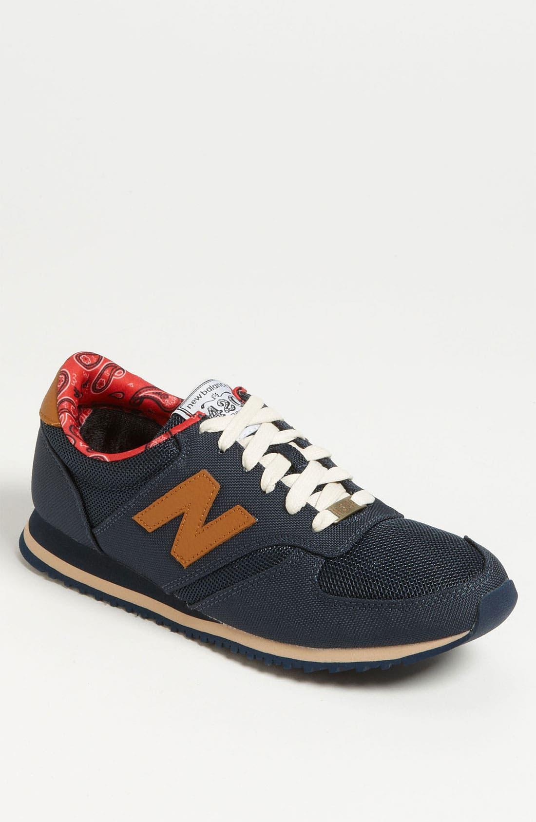 Main Image - New Balance 'Herschel Supply Co. - 420' Sneaker (Men)