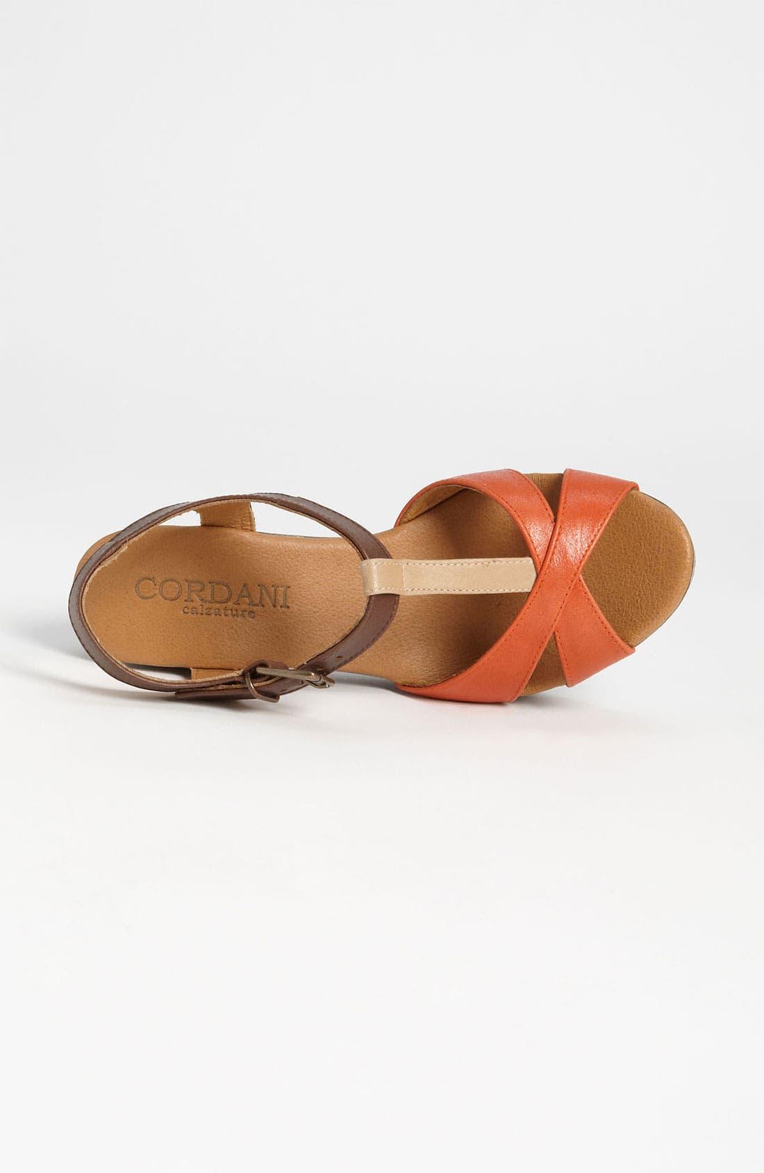 Alternate Image 3  - Cordani 'Kiernan' Sandal