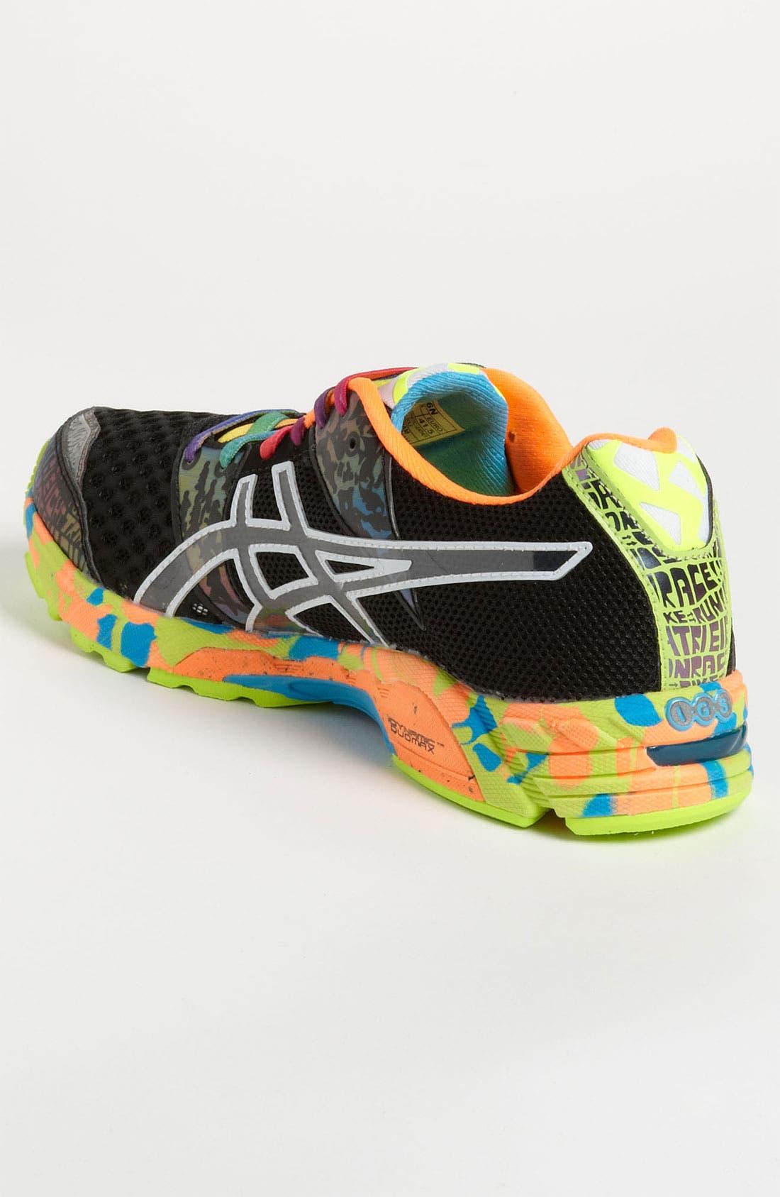 Alternate Image 2  - ASICS® 'GEL®-Noosa Tri 8' Running Shoe (Men)