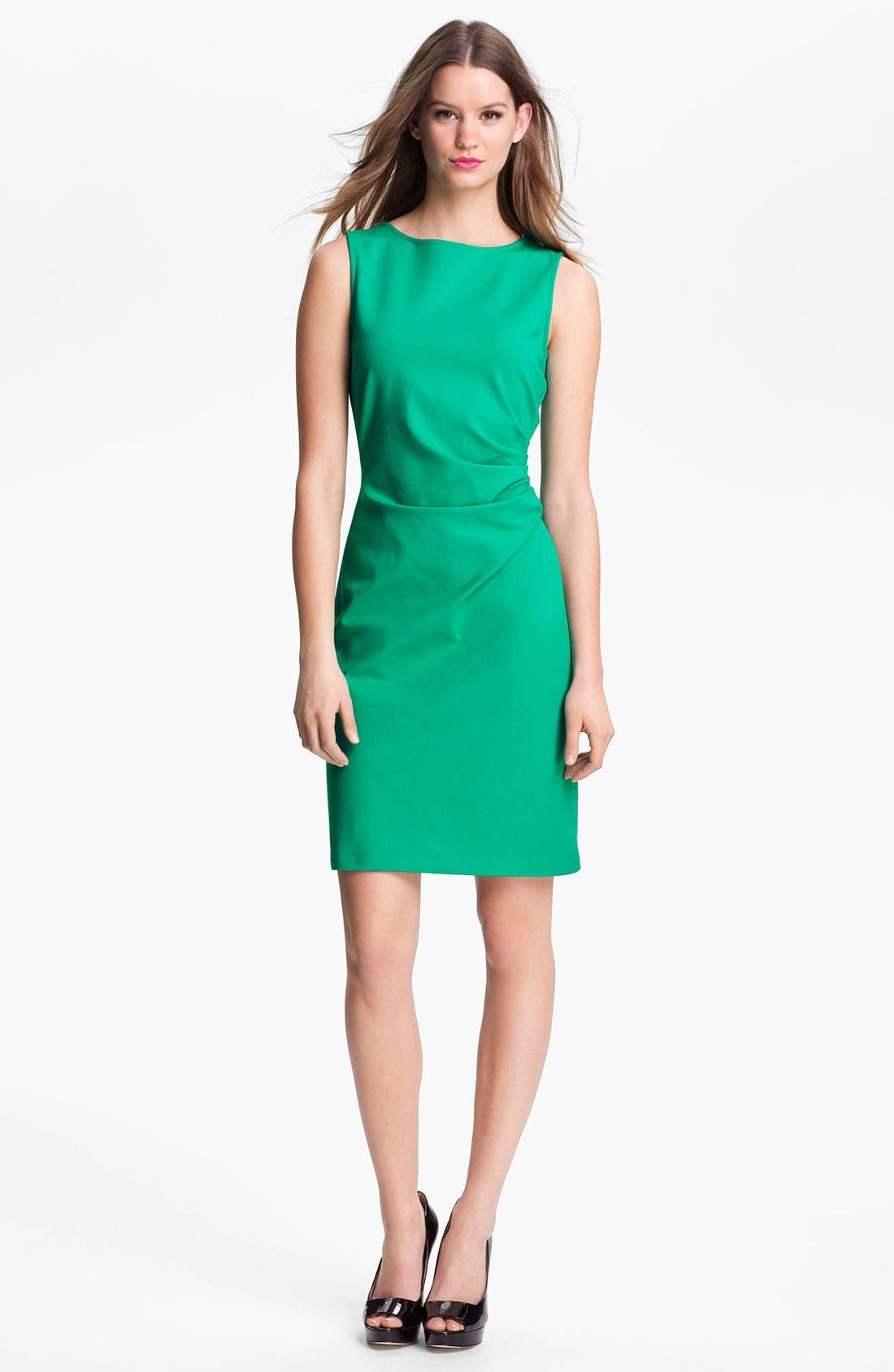 Alternate Image 1 Selected - Kenneth Cole New York 'Hilary' Dress
