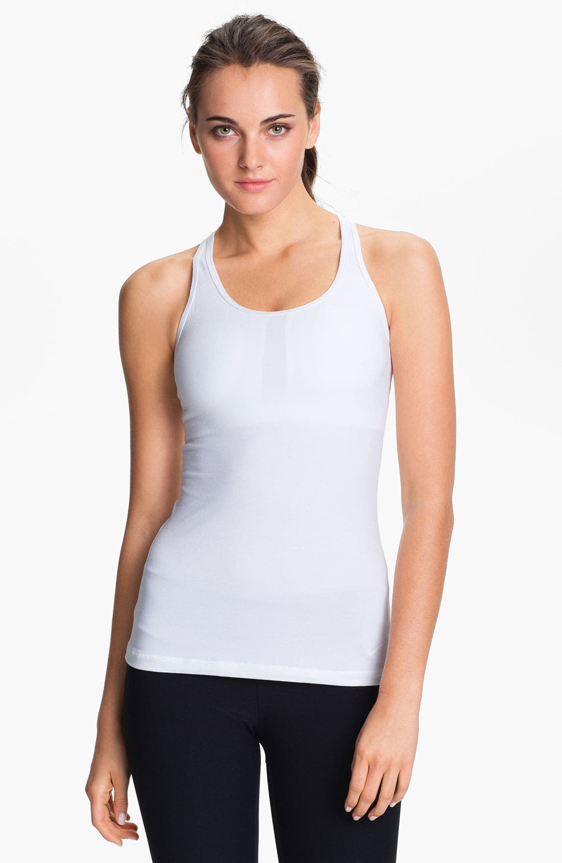 Alternate Image 1 Selected - Nike 'Lean' Tank
