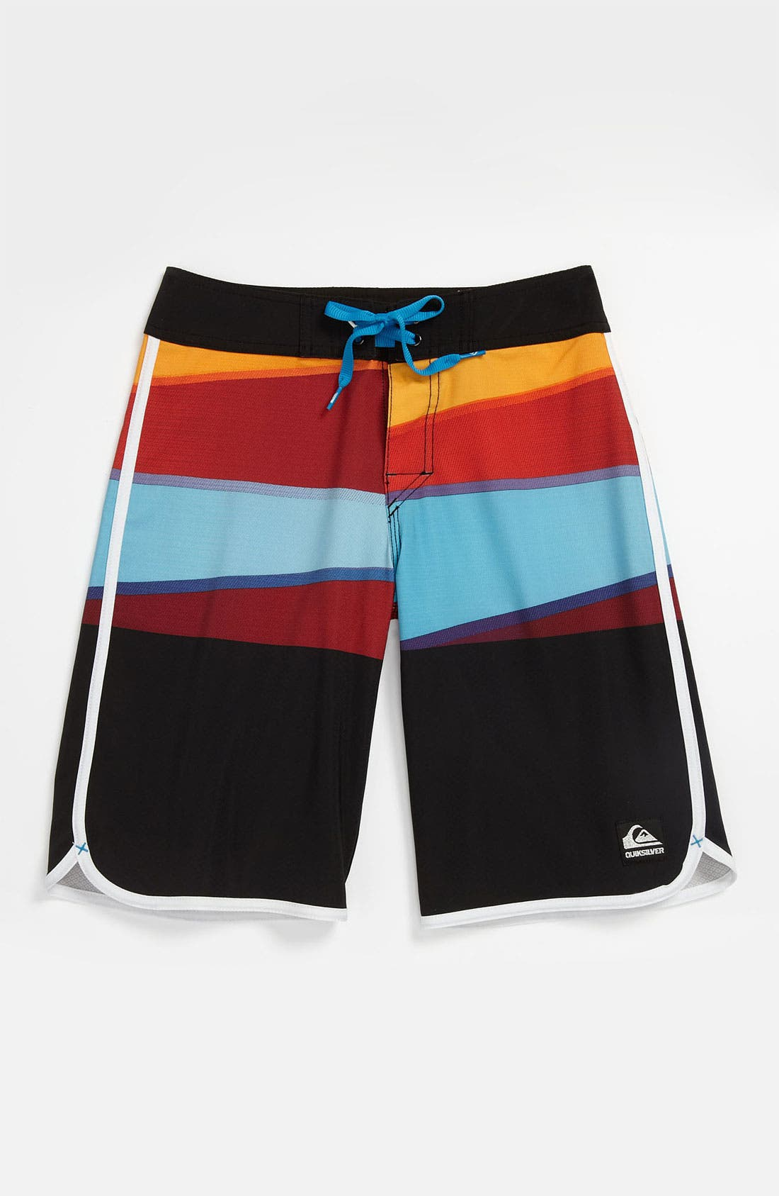Main Image - Quiksilver 'Repel' Board Shorts (Big Boys)