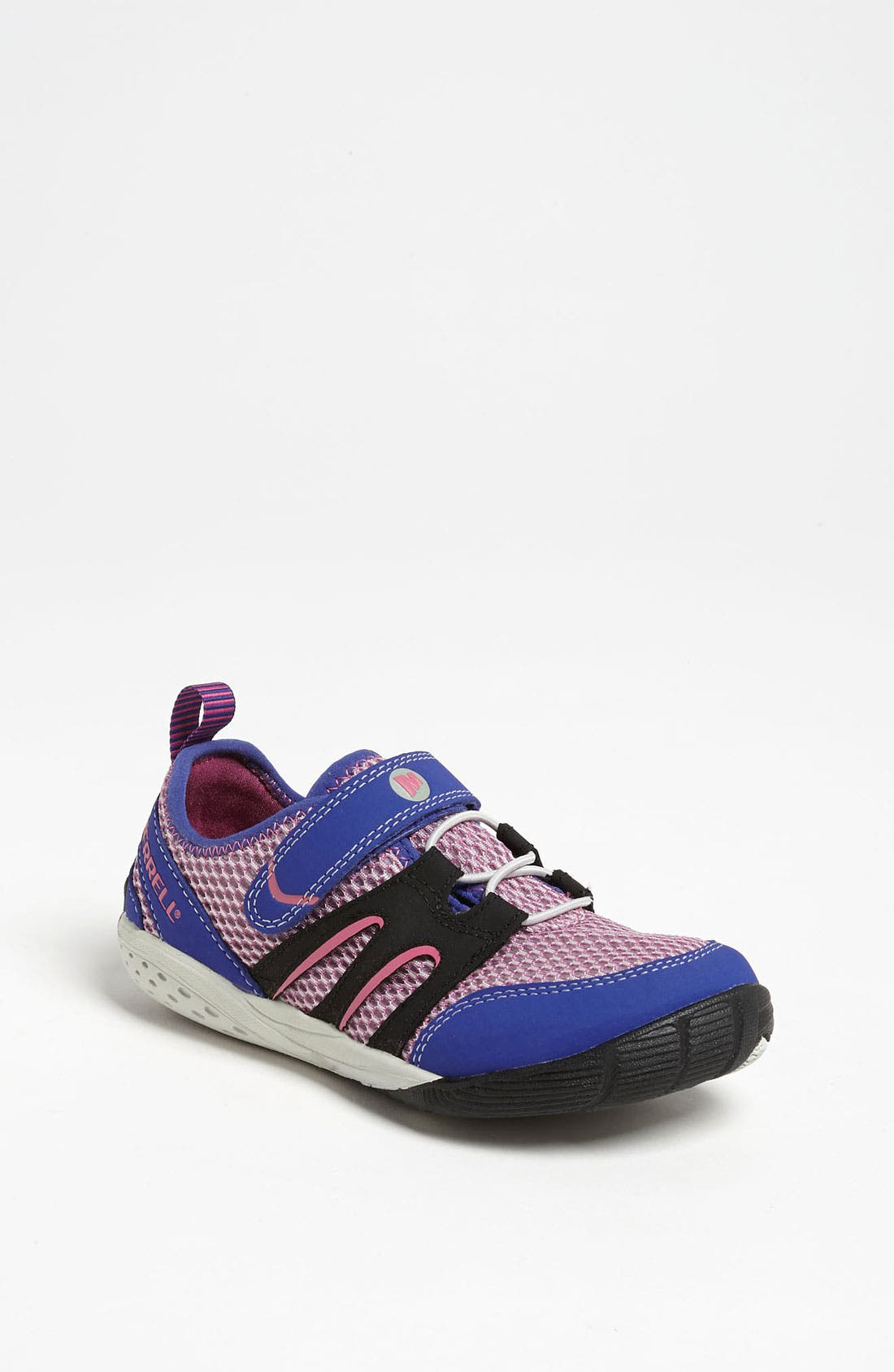 Main Image - Merrell 'Trail Glove' Slip-On (Toddler, Little Kid & Big Kid)