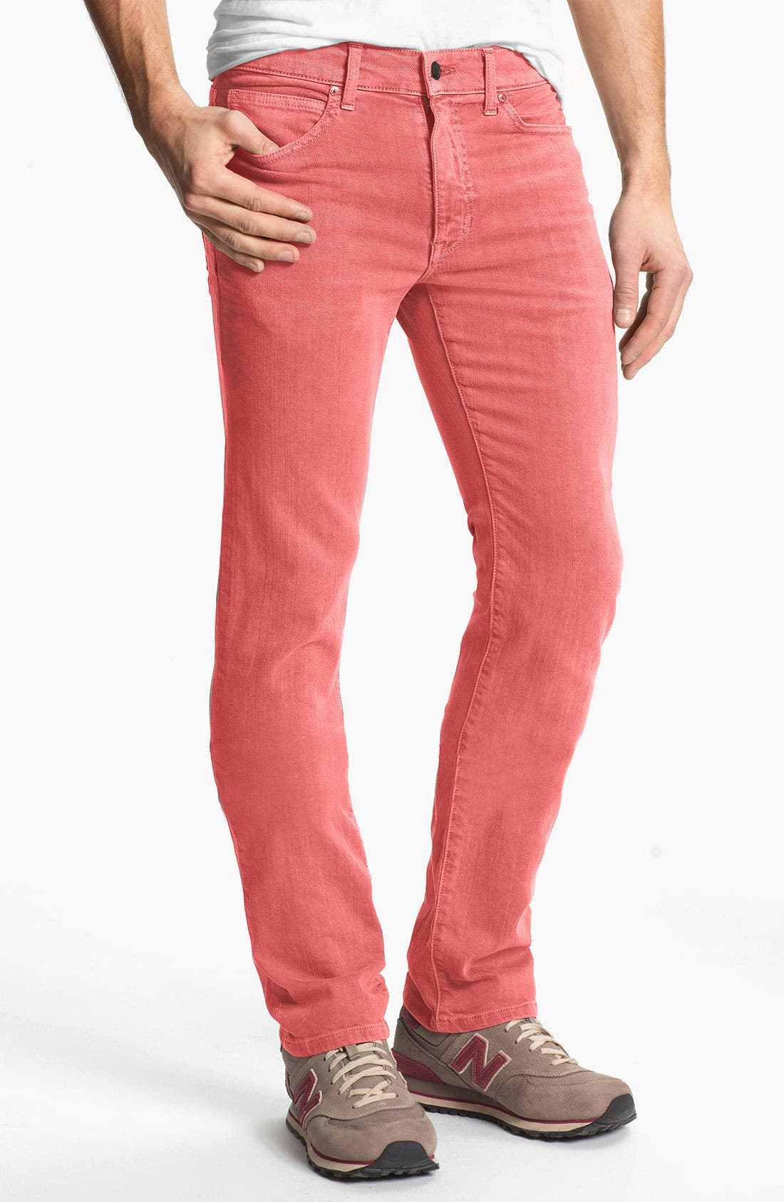 Main Image - Joe's 'Brixton' Slim Straight Leg Jeans