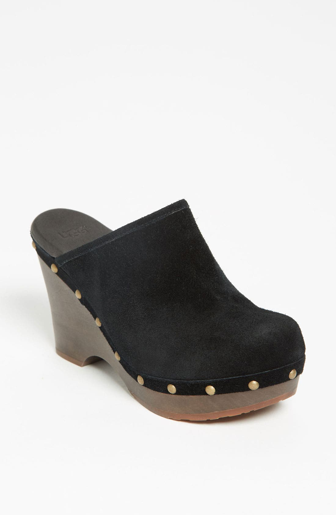 Alternate Image 1 Selected - UGG® Australia 'Marsalis' Clog (Women)