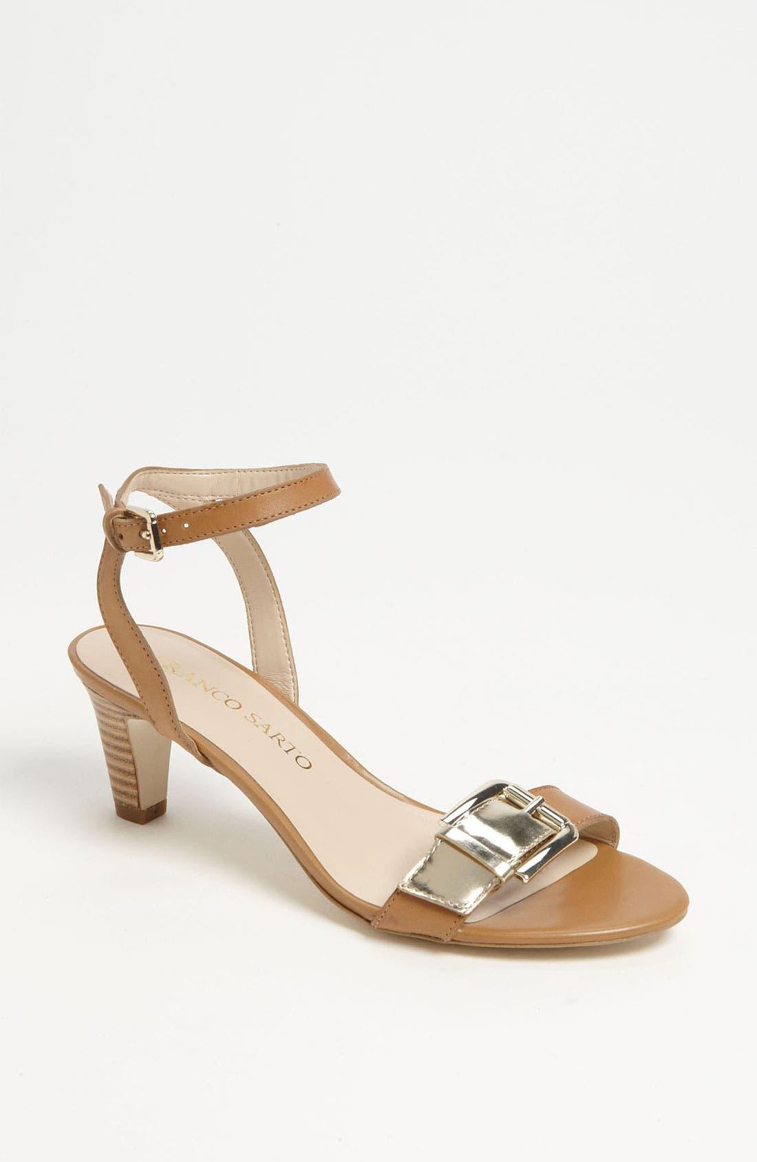 Main Image - Franco Sarto 'Tarry' Sandal