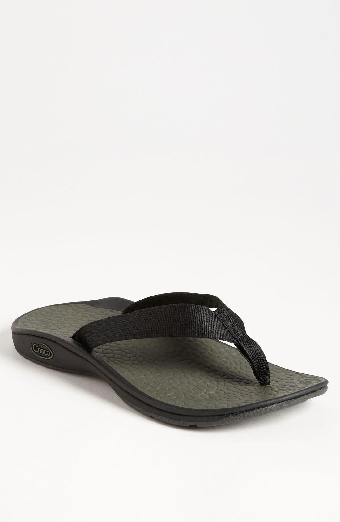Alternate Image 1 Selected - Chaco 'Fathom' Flip Flop (Men)