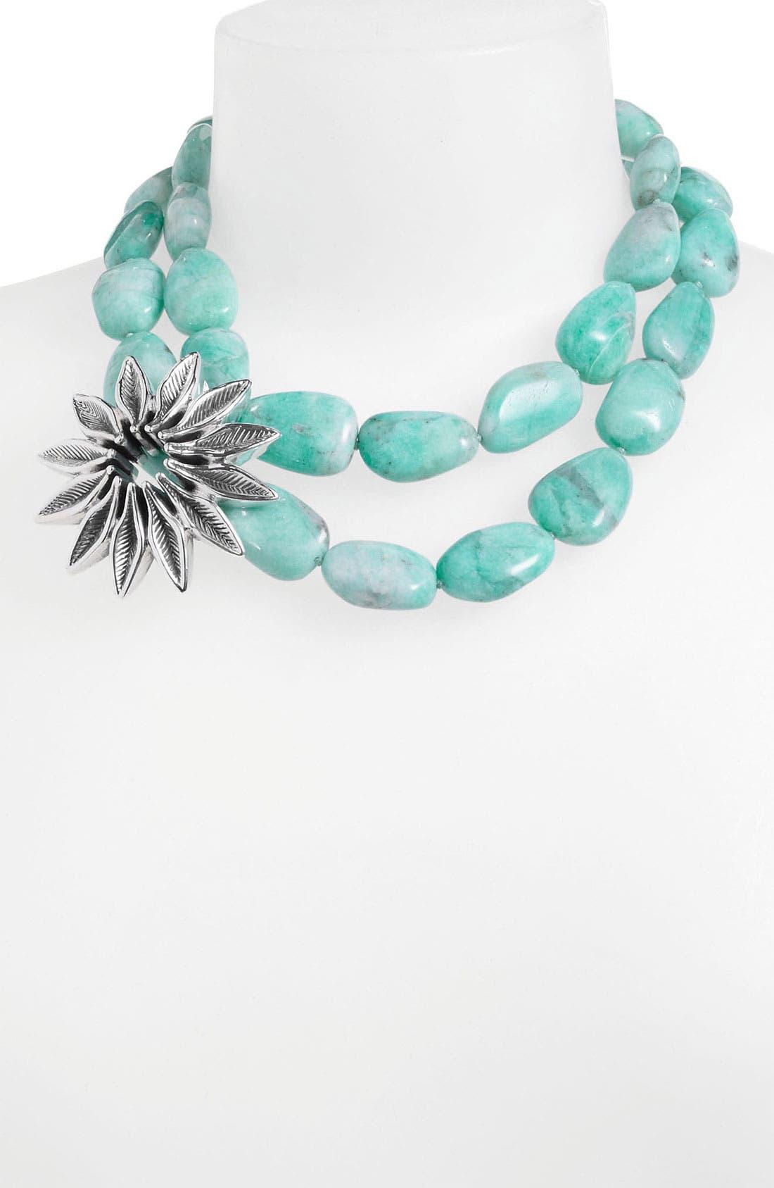 Main Image - Simon Sebbag Multistrand Necklace